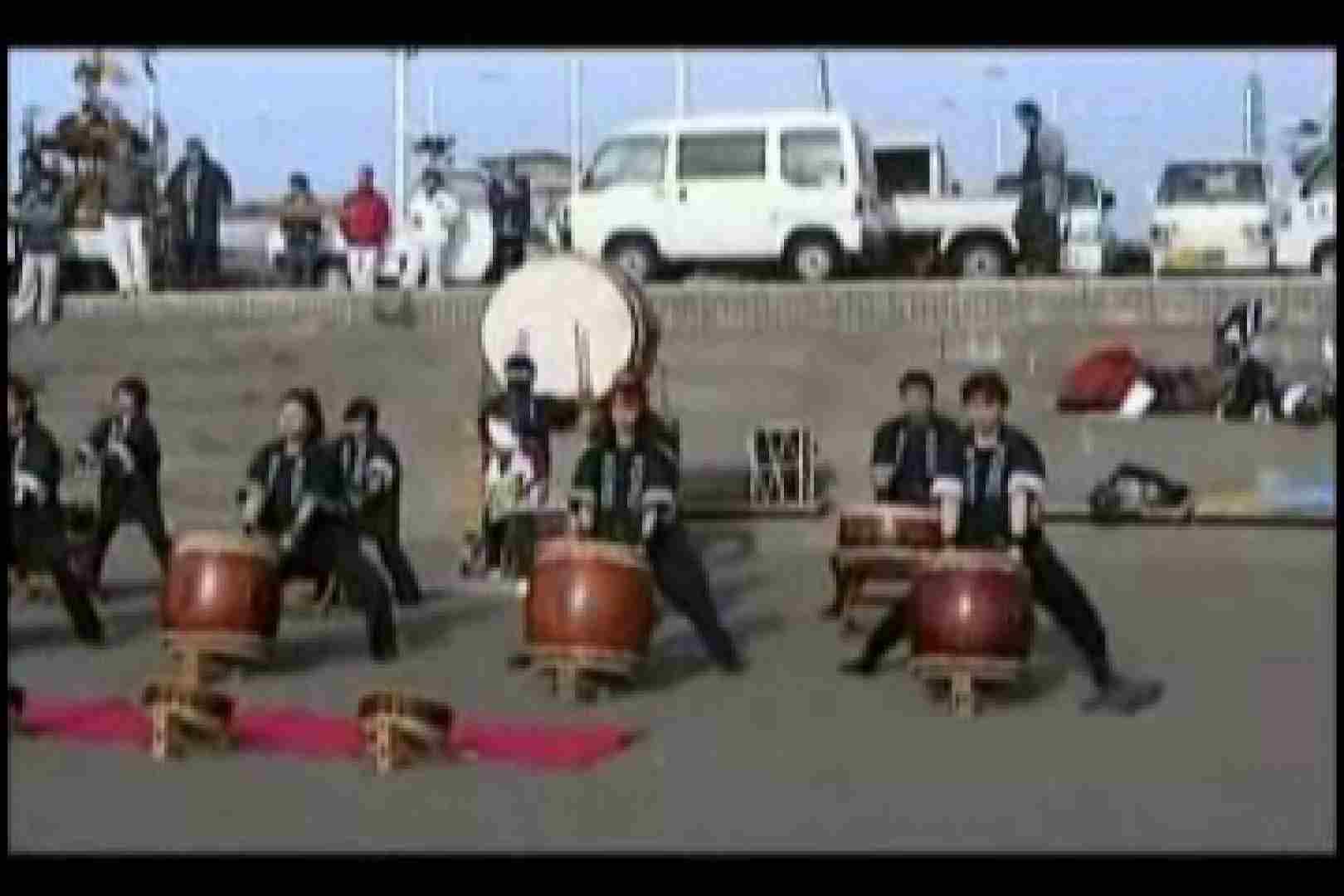 陰間茶屋 男児祭り VOL.1 男まつり ゲイヌード画像 90枚 33