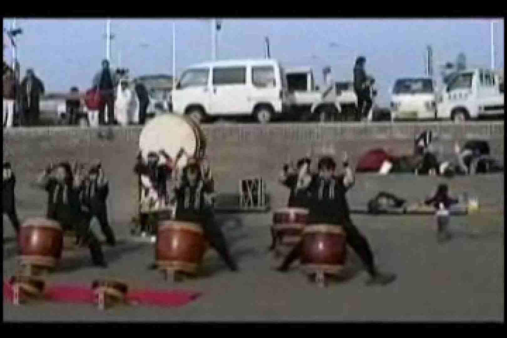 陰間茶屋 男児祭り VOL.1 男まつり ゲイヌード画像 90枚 36