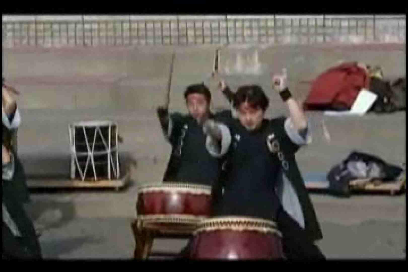 陰間茶屋 男児祭り VOL.1 男まつり ゲイヌード画像 90枚 42