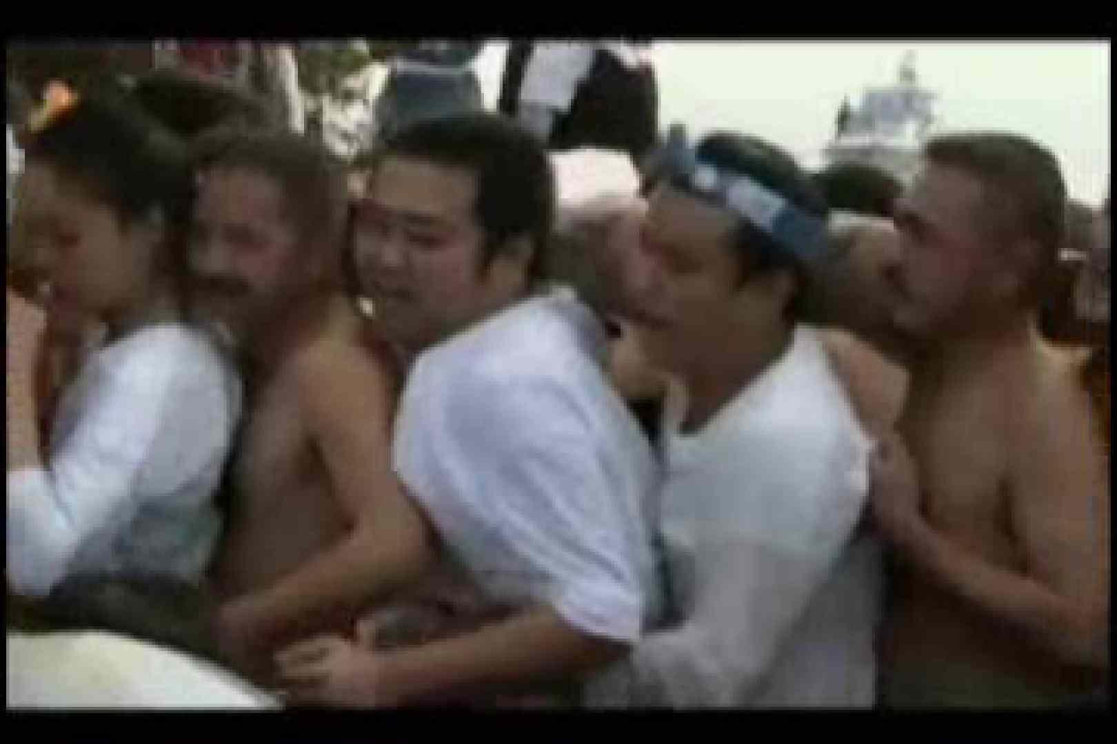 陰間茶屋 男児祭り VOL.2 複数人プレイ ゲイAV画像 96枚 29