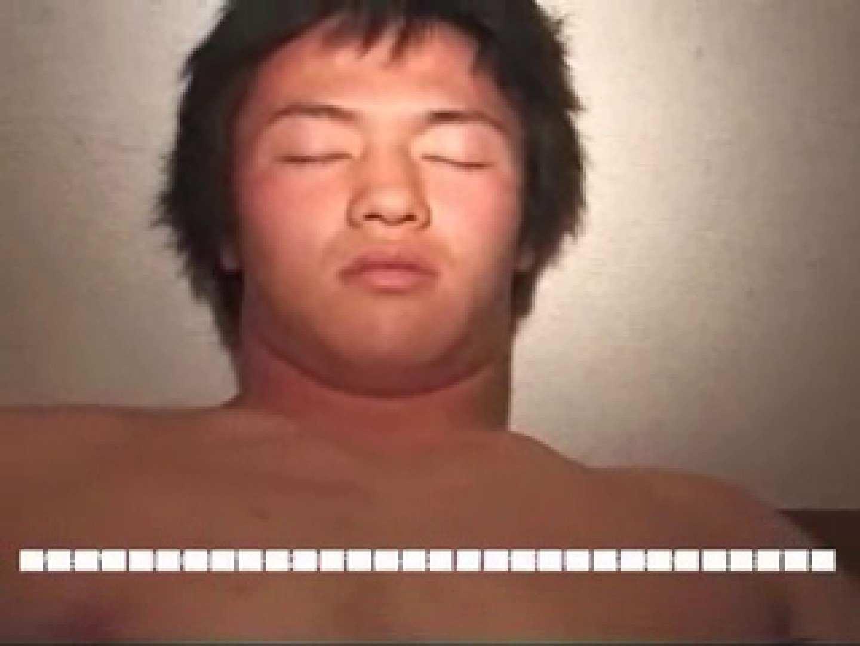 ノンケラガーメンズの裏バイト トライtheオナニーvol.25 チンコ動画 男同士画像 95枚 91