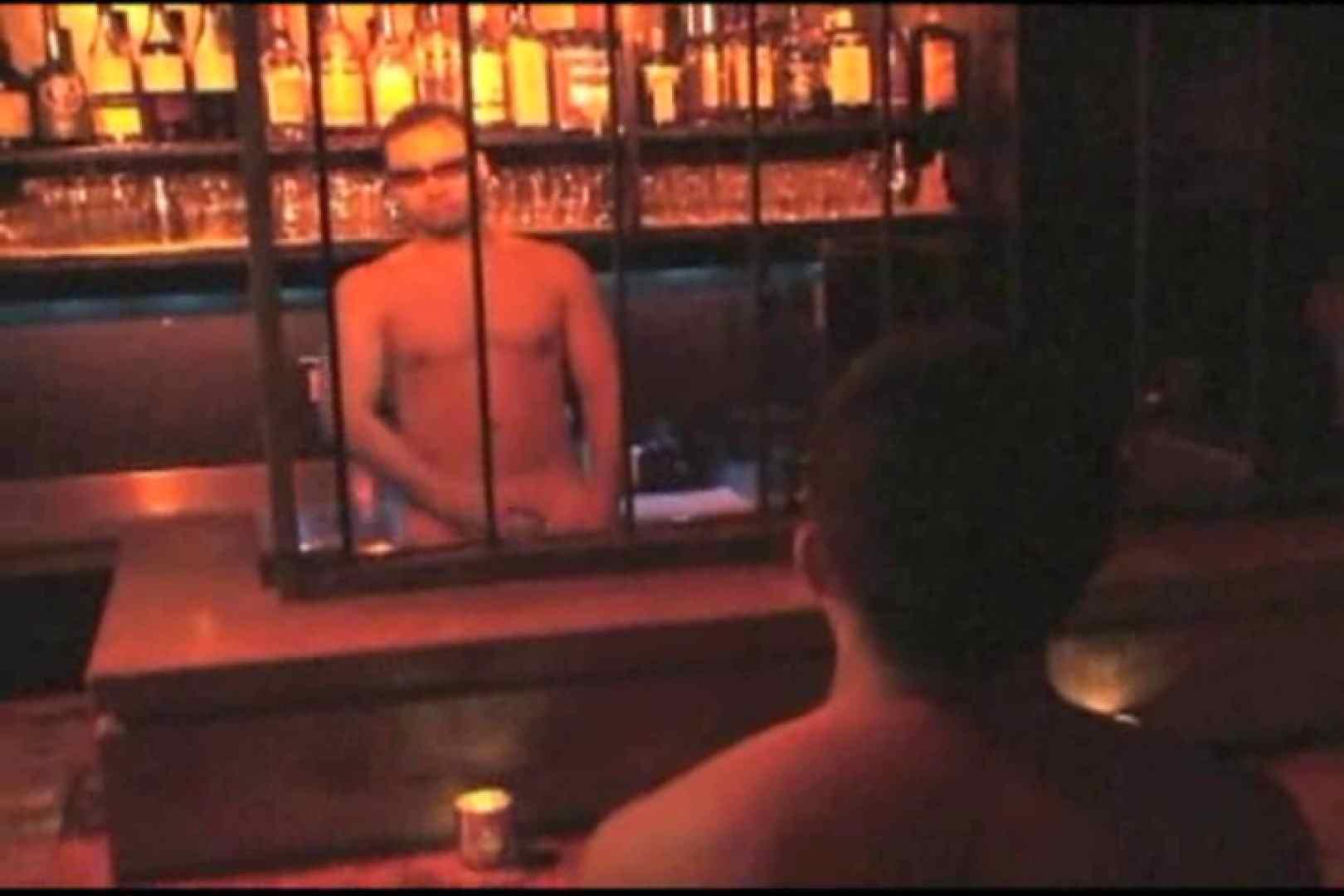 バーでパックン!!ガチムチ男子!! 裸の男たち ゲイザーメン画像 78枚 23