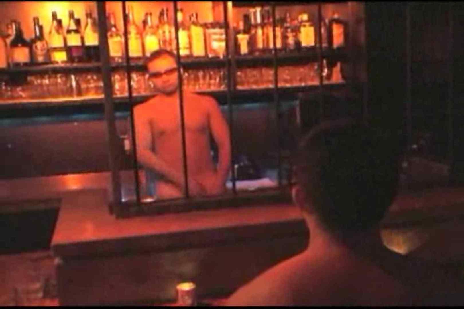 バーでパックン!!ガチムチ男子!! 裸の男たち | 男まつり ゲイザーメン画像 78枚 24