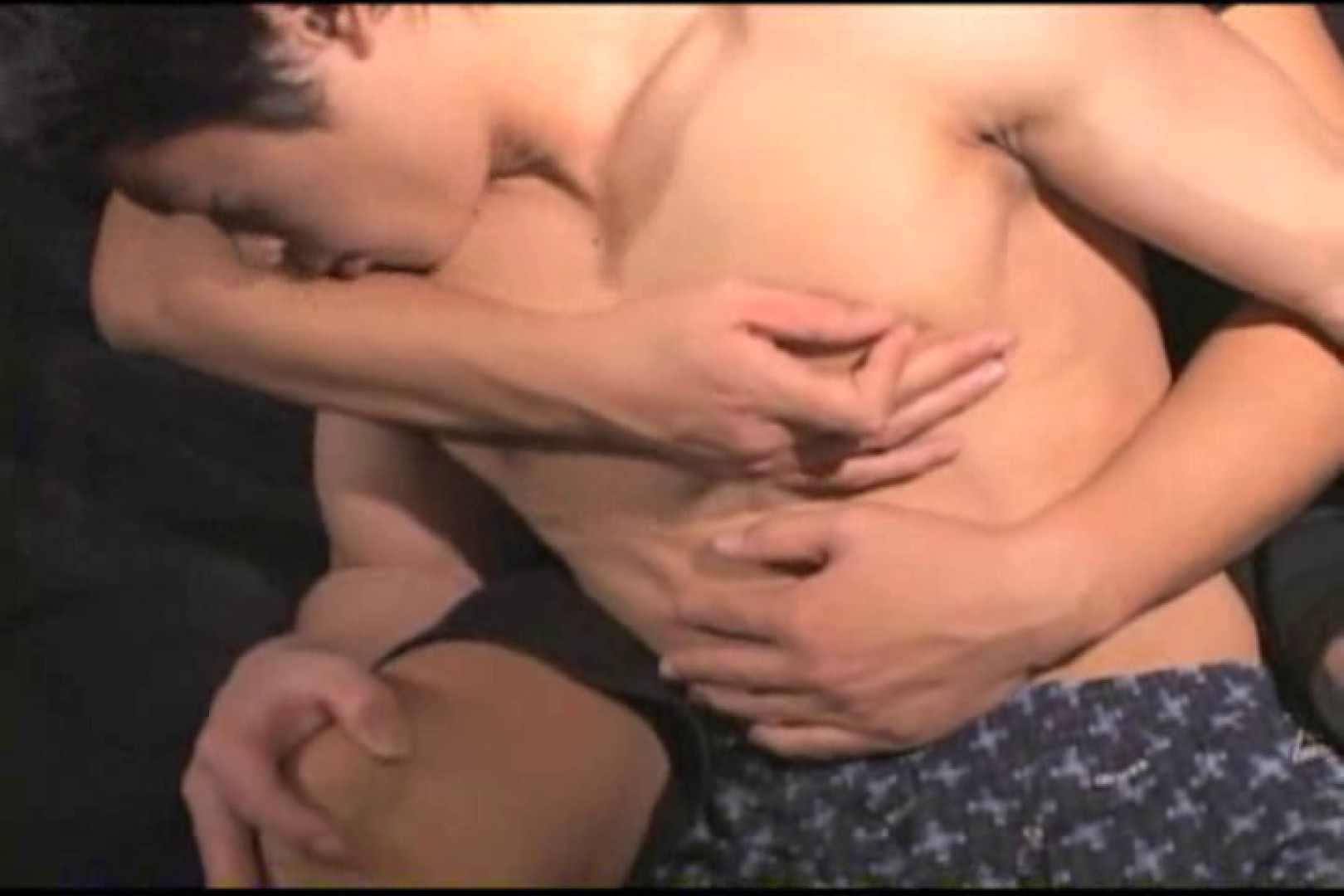 ガチ男子のバリ立ちティンコを手コキで昇天!! 手淫 ゲイ無料エロ画像 80枚 31