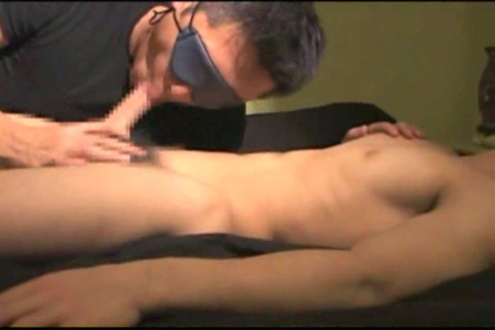 ガチ男子のバリ立ちティンコを手コキで昇天!! 手淫 ゲイ無料エロ画像 80枚 59