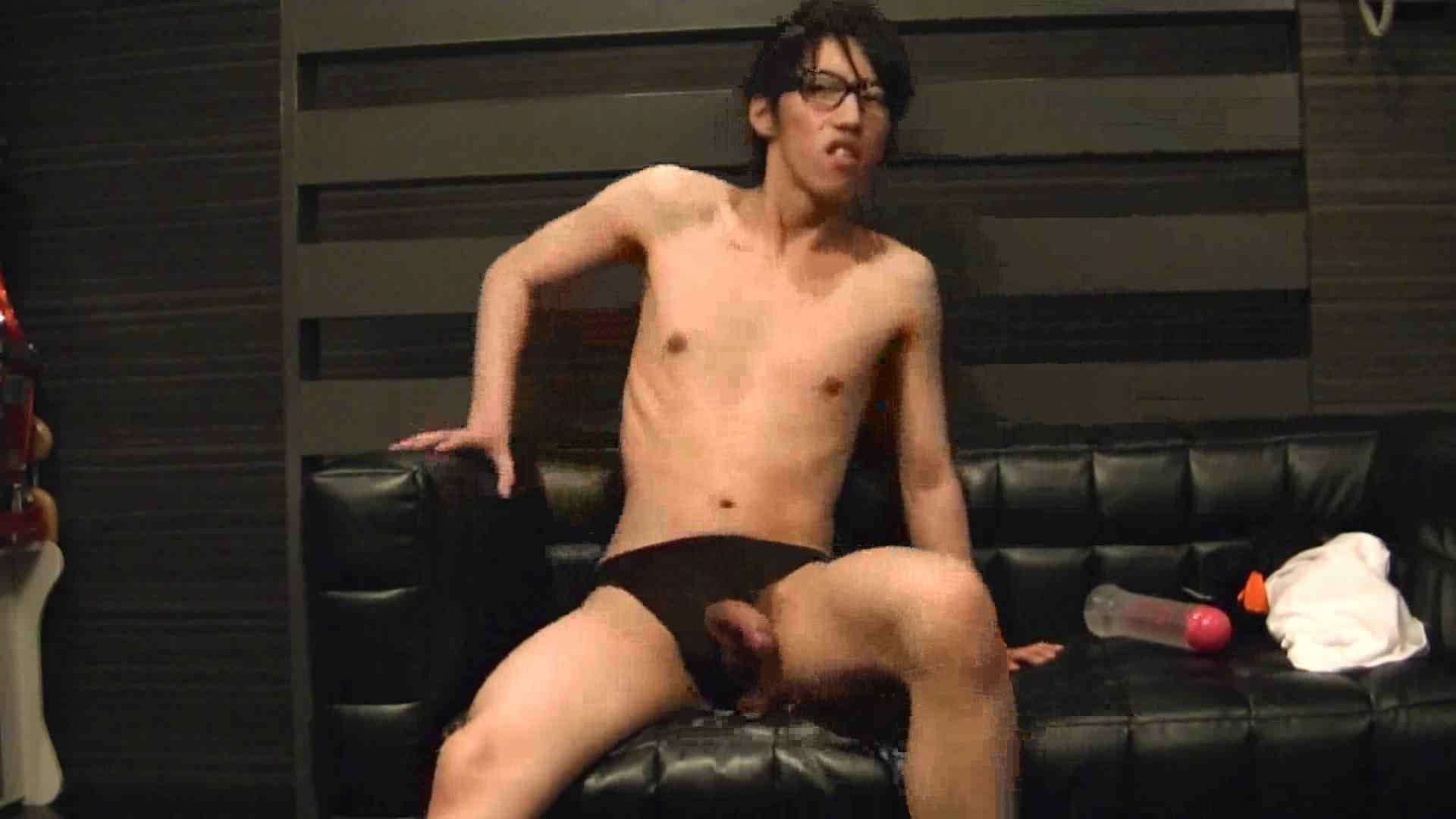 ONA見せカーニバル!! Vol3 モザ無し ゲイ無修正画像 87枚 24