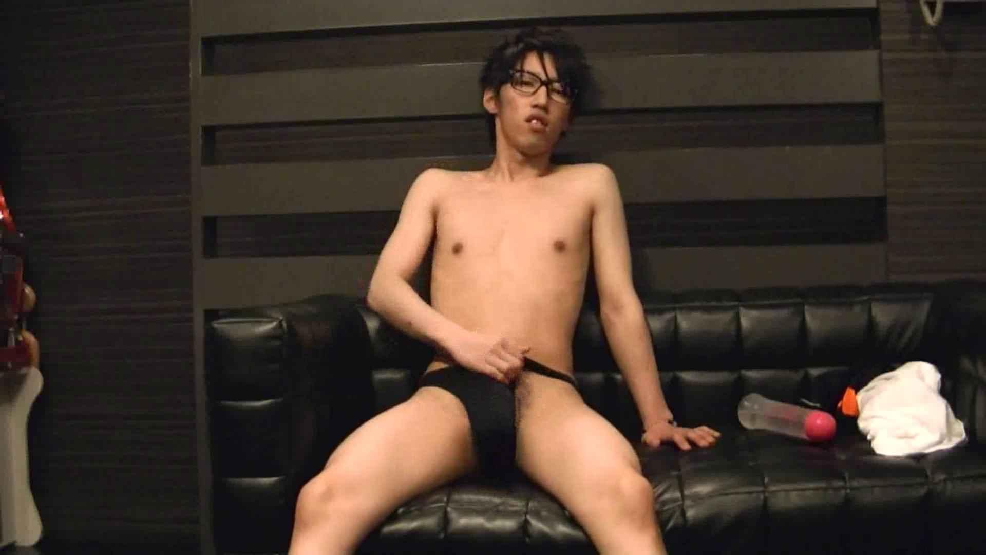 ゲイところてん|ONA見せカーニバル!! Vol3|男