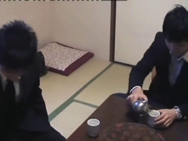 リーマンショック!!~もっこり大作戦~ VOL.04 フェラ ゲイ素人エロ画像 96枚 37