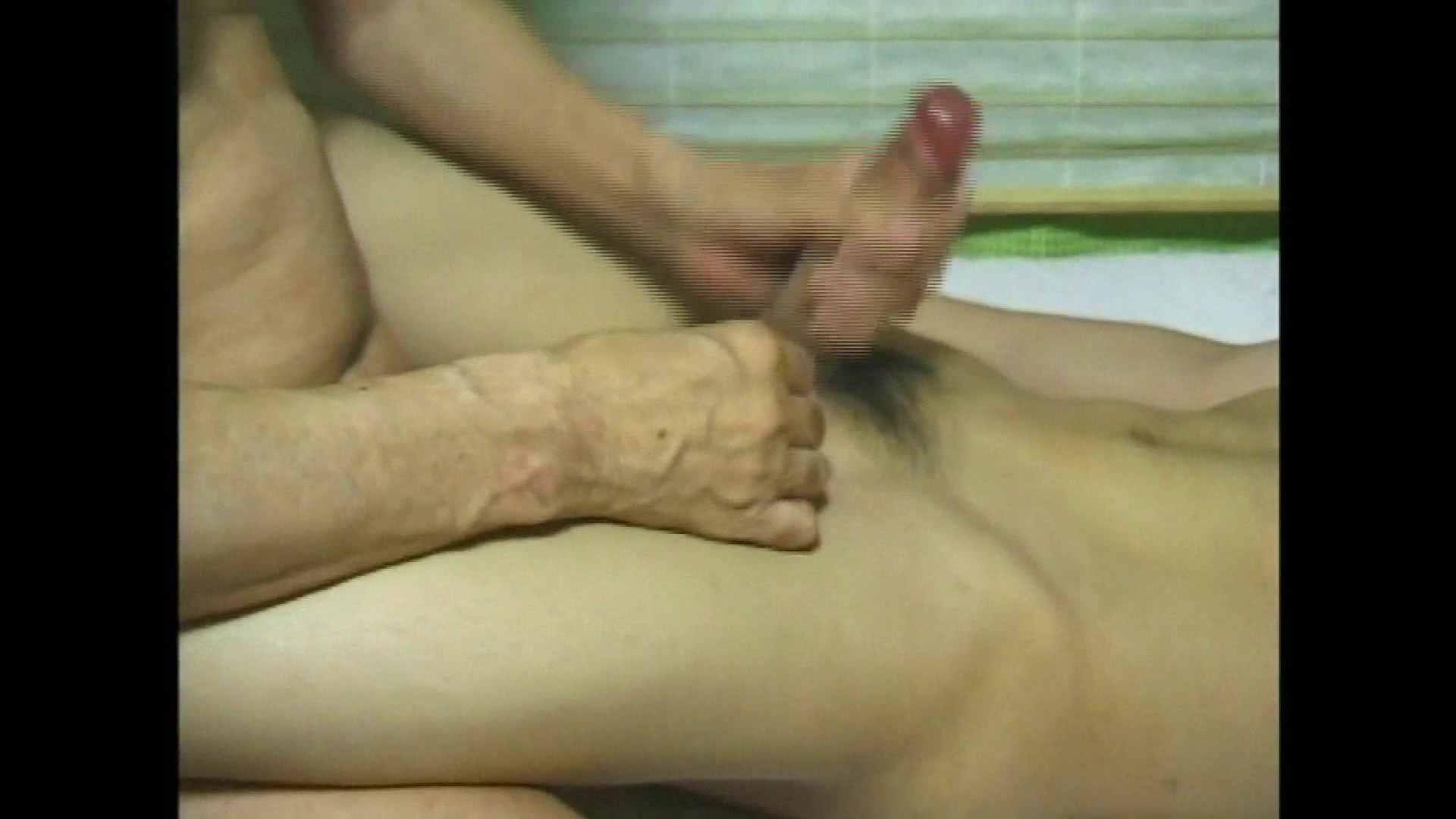 GAYBOY宏のオカズ倉庫Vol.1-3 手淫 ゲイセックス画像 81枚 23