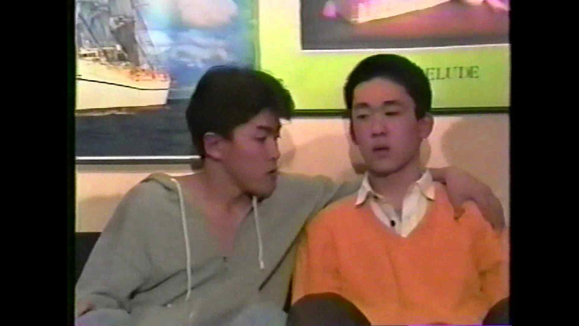 GAYBOY宏のオカズ倉庫Vol.2-1 フェラ ゲイAV画像 114枚 35