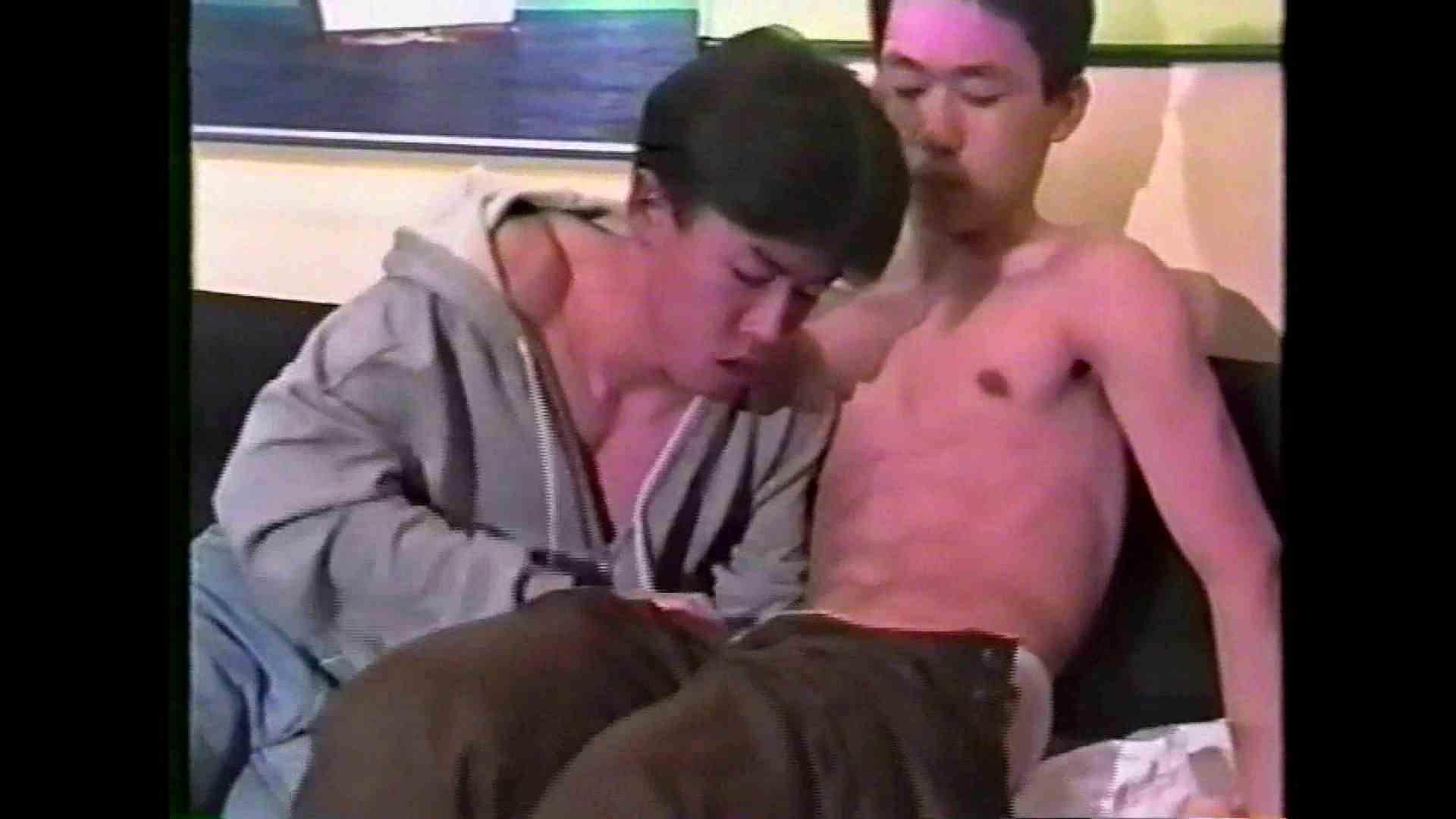 GAYBOY宏のオカズ倉庫Vol.2-1 フェラ ゲイAV画像 114枚 55