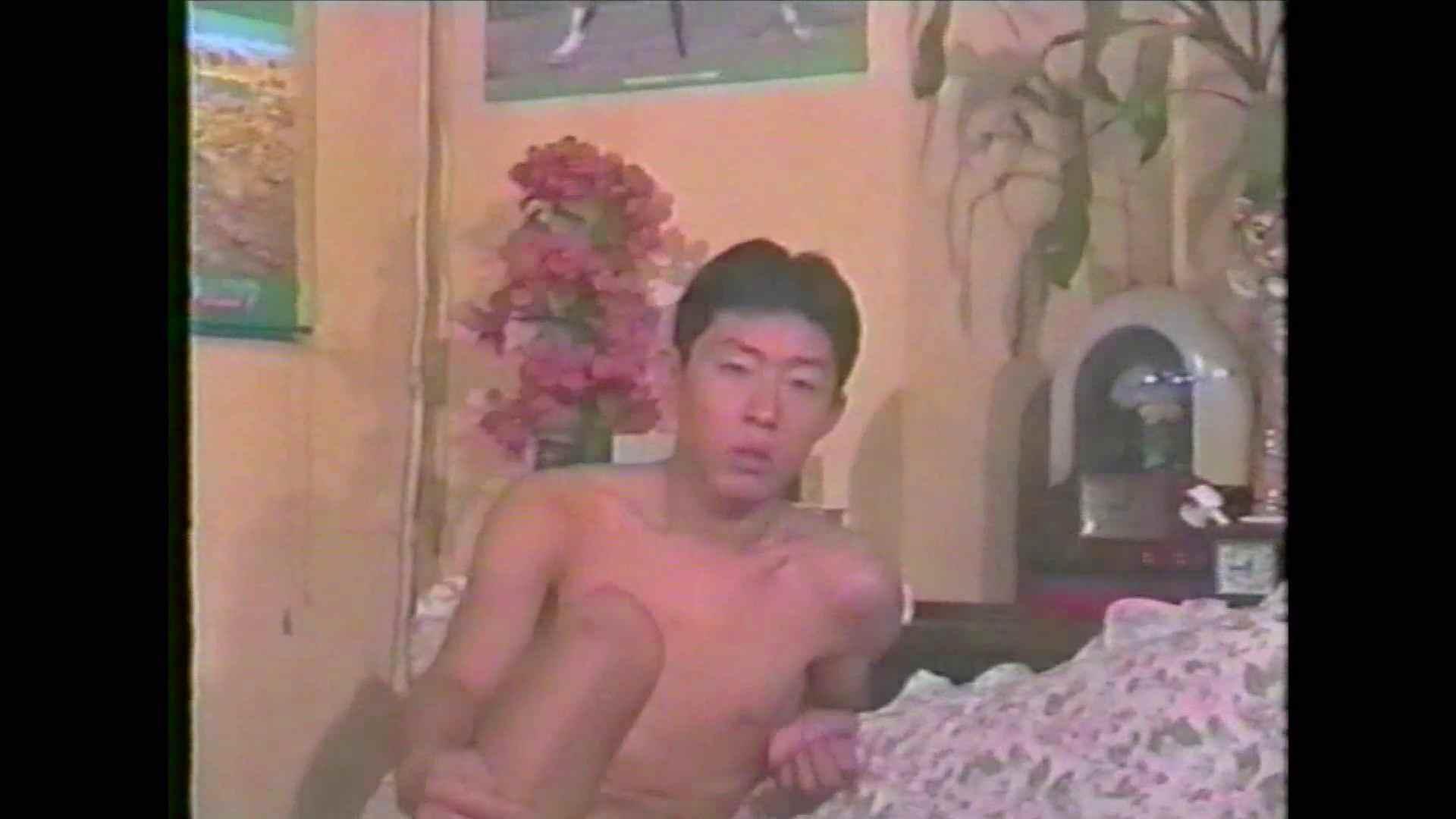 GAYBOY宏のオカズ倉庫Vol.12-2 口内発射シーン 男同士動画 99枚 20
