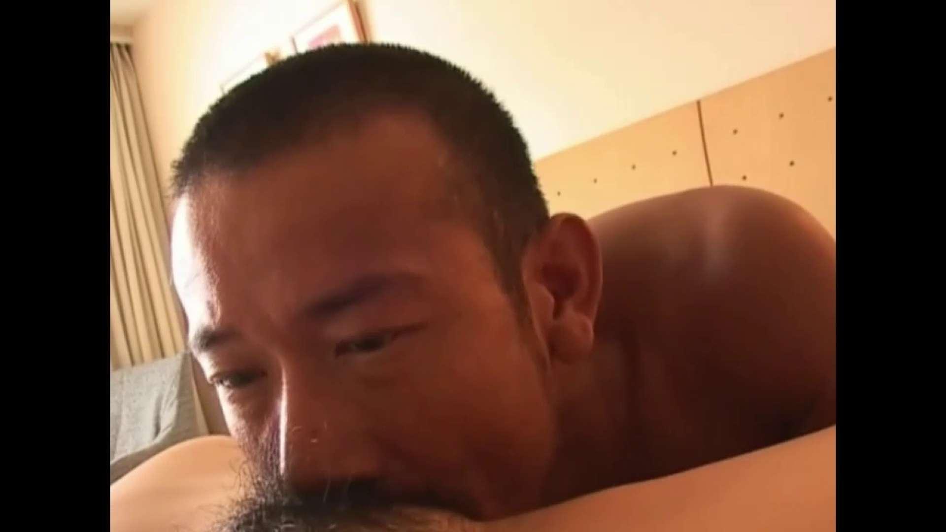 プロの本番を男目線で見て見た。 風呂天国 ゲイ無修正動画画像 104枚 9