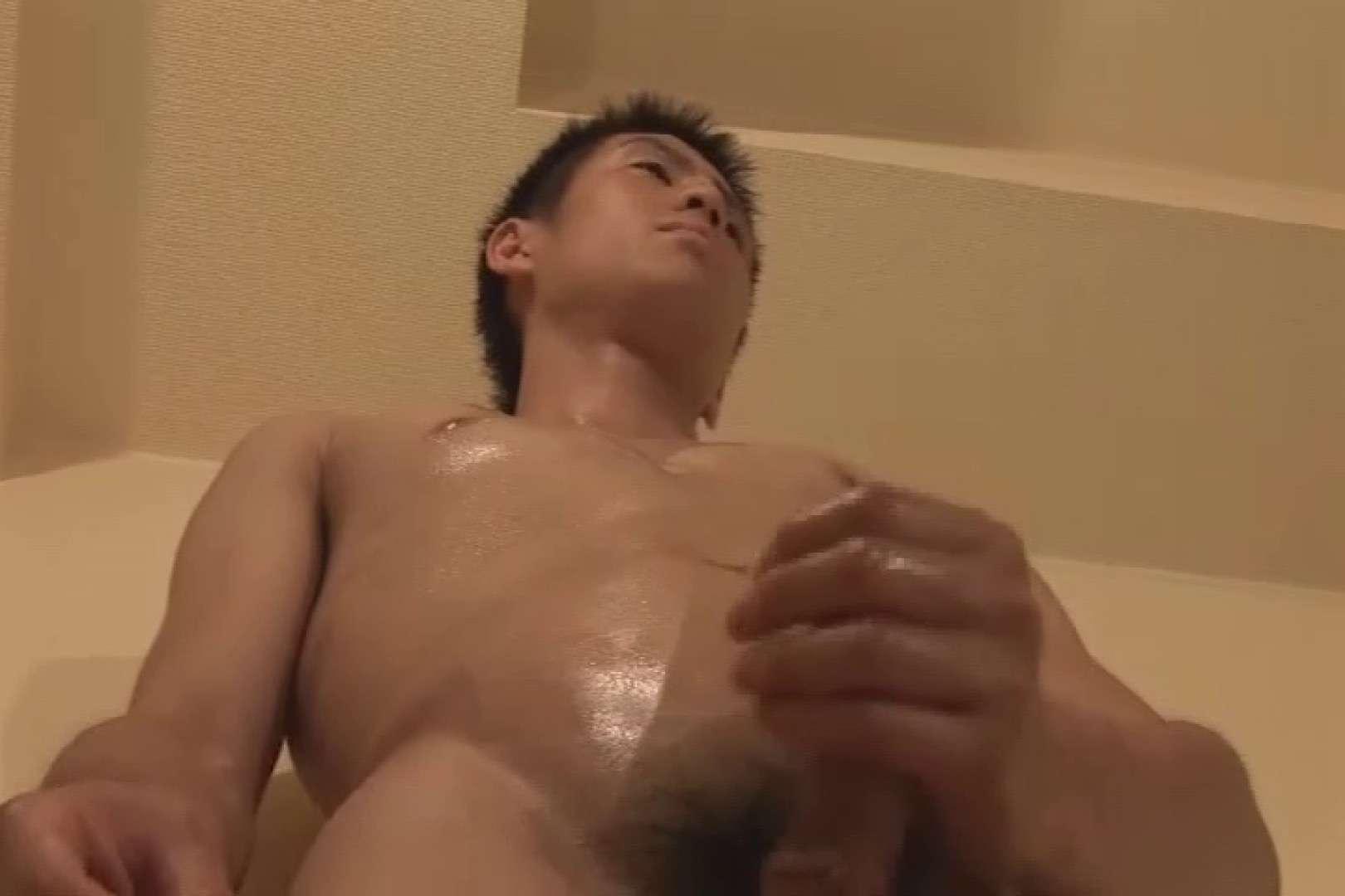 暴れん棒!!雄穴を狙え!! vol.04 自慰シーン ゲイセックス画像 112枚 80
