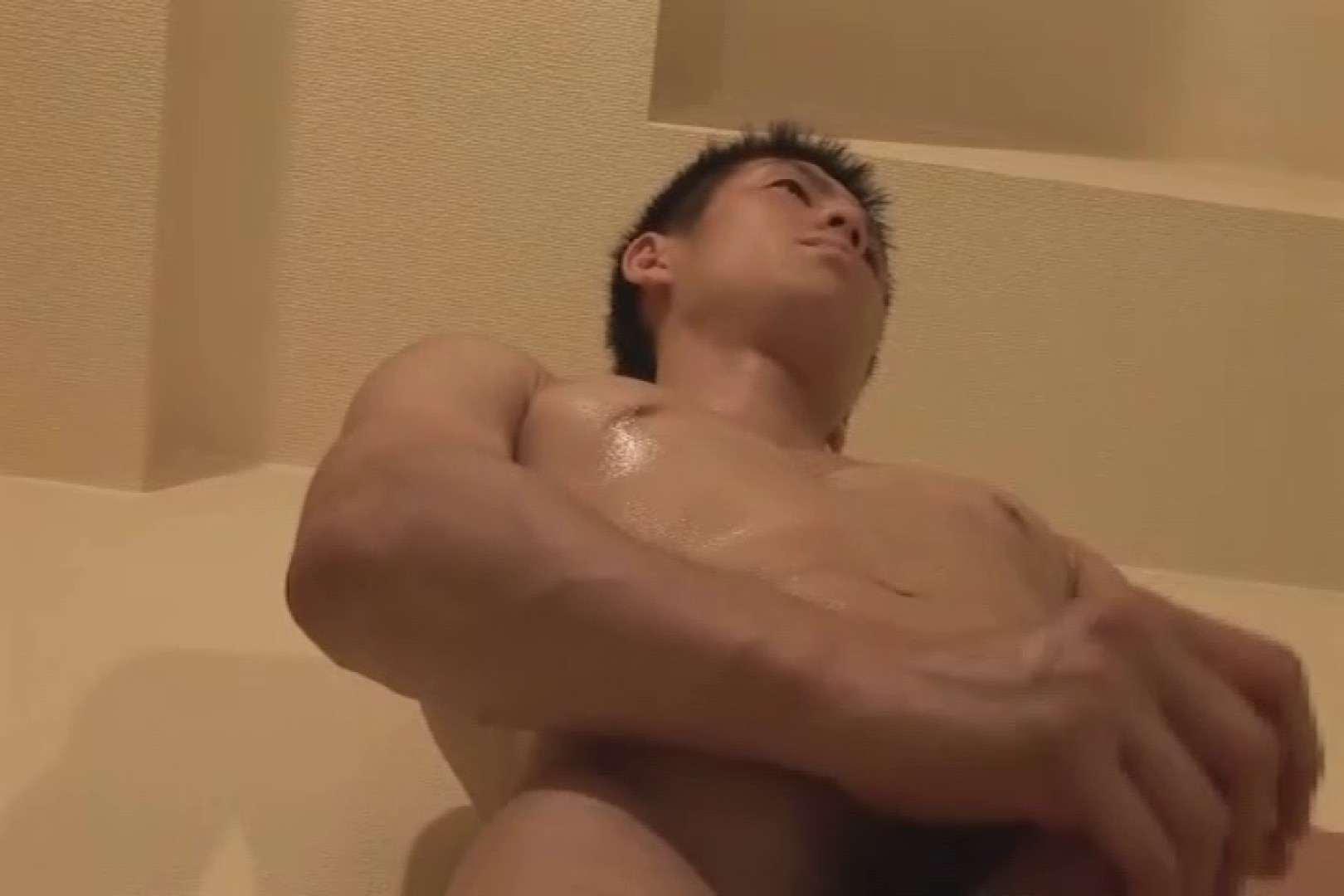 暴れん棒!!雄穴を狙え!! vol.04 自慰シーン ゲイセックス画像 112枚 85