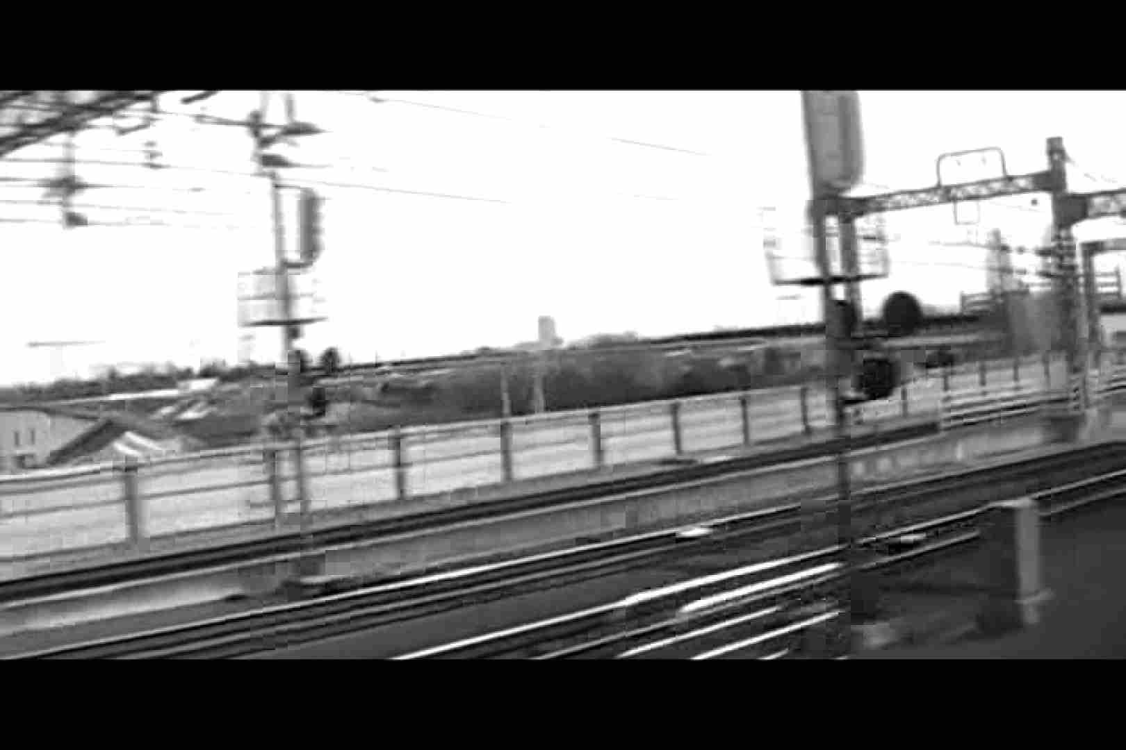 Crazy野郎!!~恥感train~前編 イメージ (sex) ゲイAV画像 92枚 8