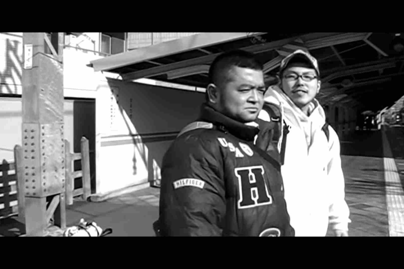 Crazy野郎!!~恥感train~前編 イケメンズ ゲイエロ動画 92枚 76