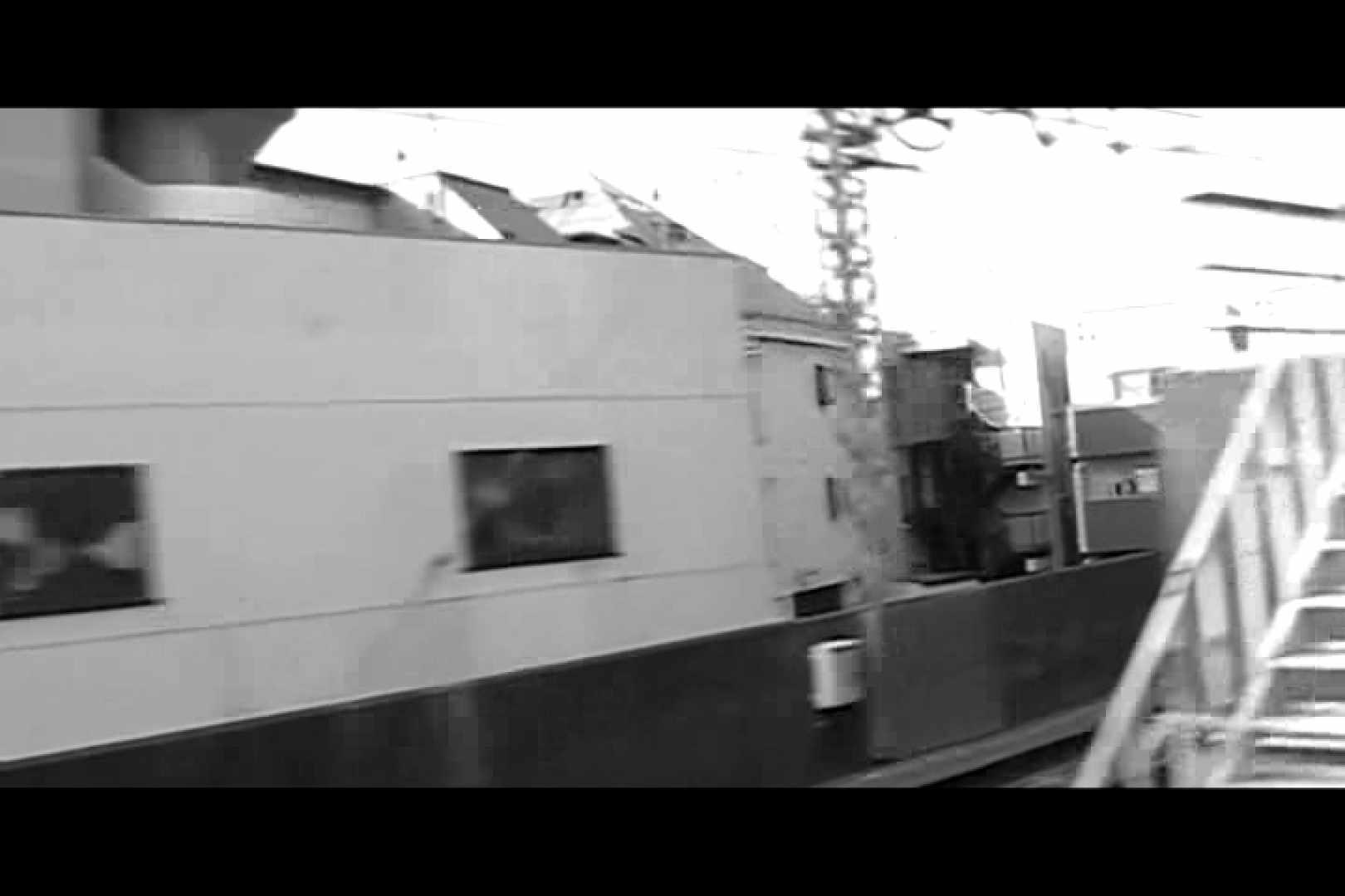 Crazy野郎!!~恥感train~前編 Wフェラ | ゲイのプレイ ゲイ無料無修正画像 92枚 92