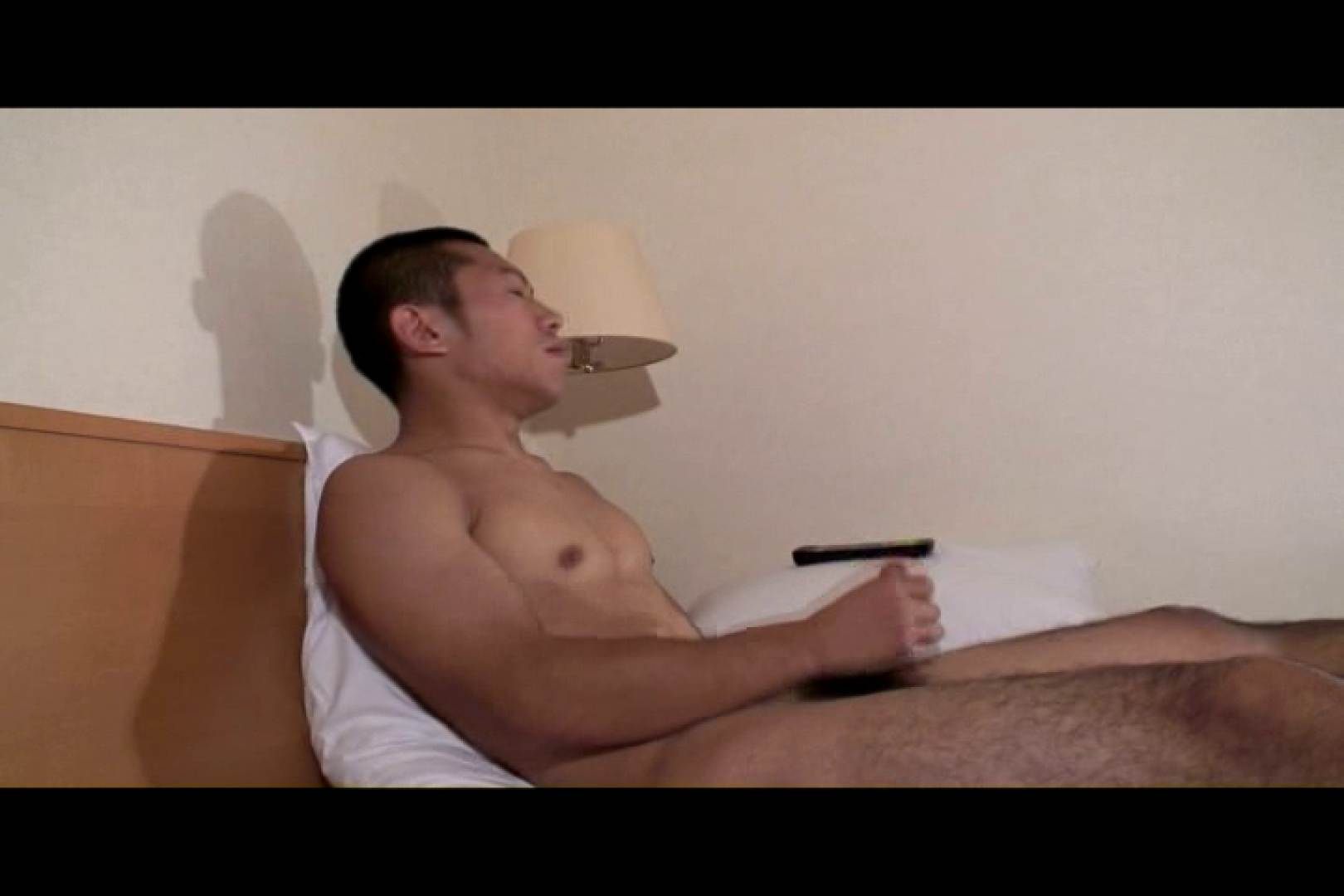 Bistro「イケメン」~Mokkori和風仕立て~vol.04 マッチョ特集 男同士動画 91枚 59