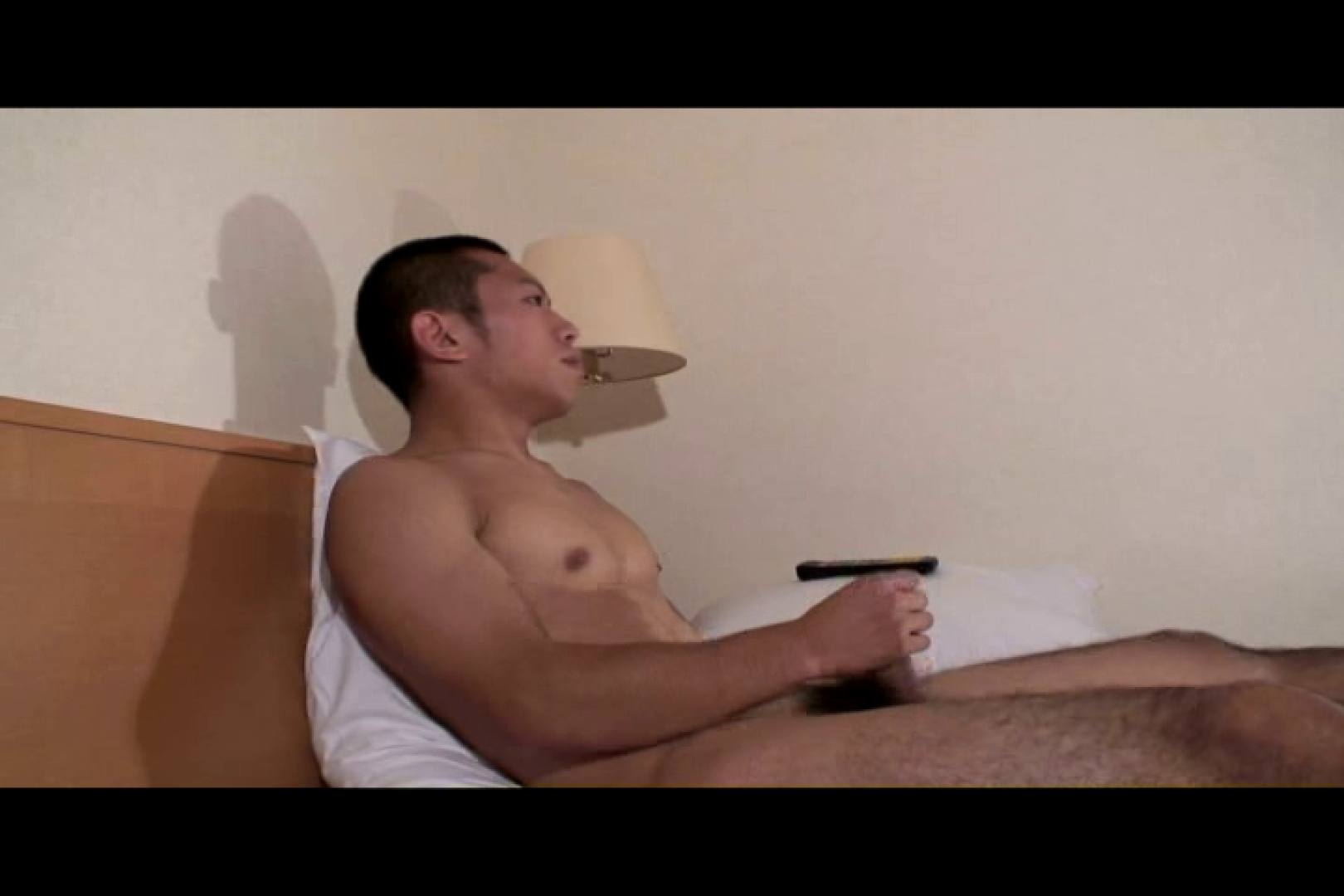Bistro「イケメン」~Mokkori和風仕立て~vol.04 スポーツマン ゲイヌード画像 91枚 60