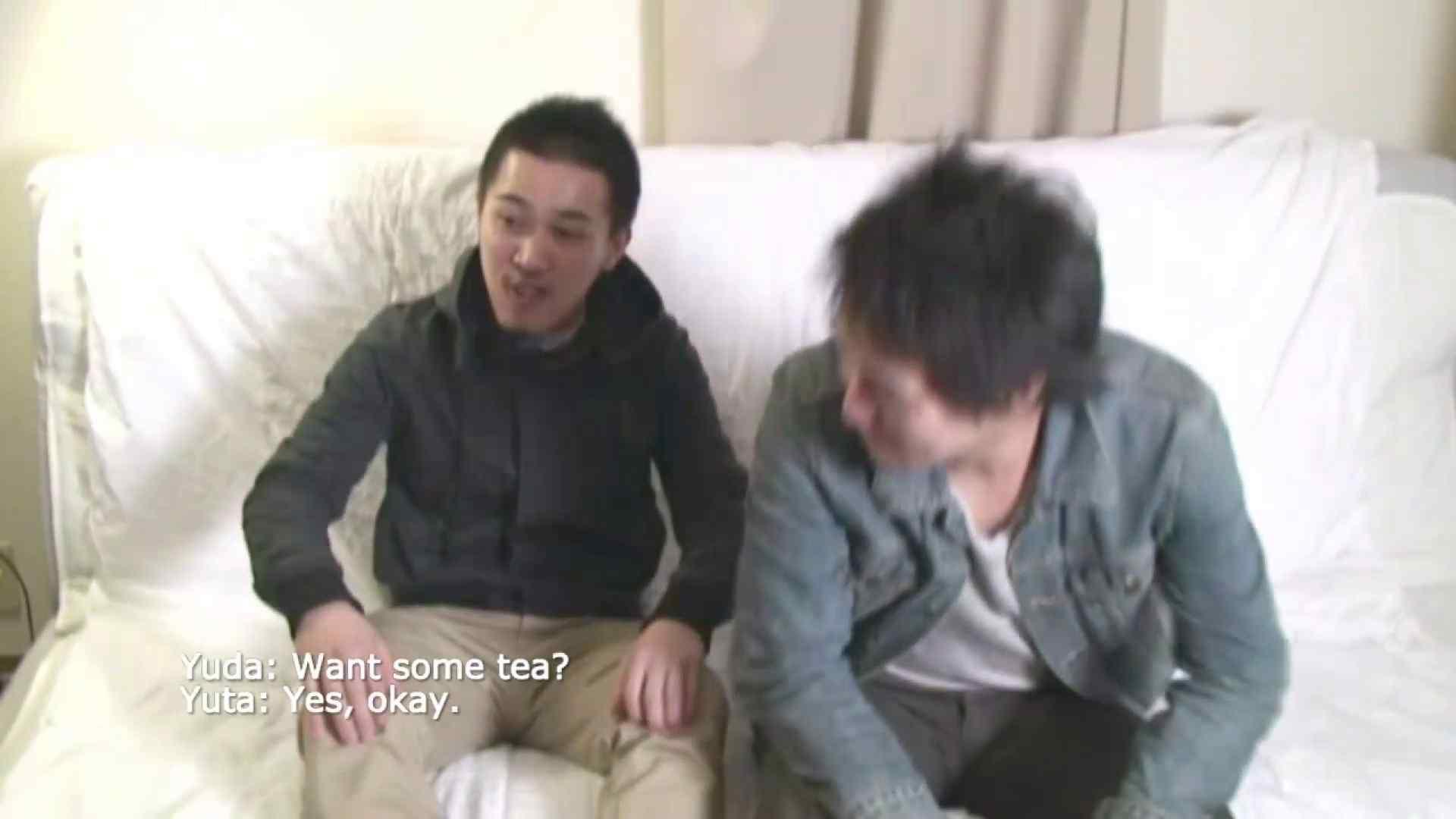 兄弟のように愛し合う Vol.01 エロ動画 | オナニー ゲイセックス画像 77枚 22