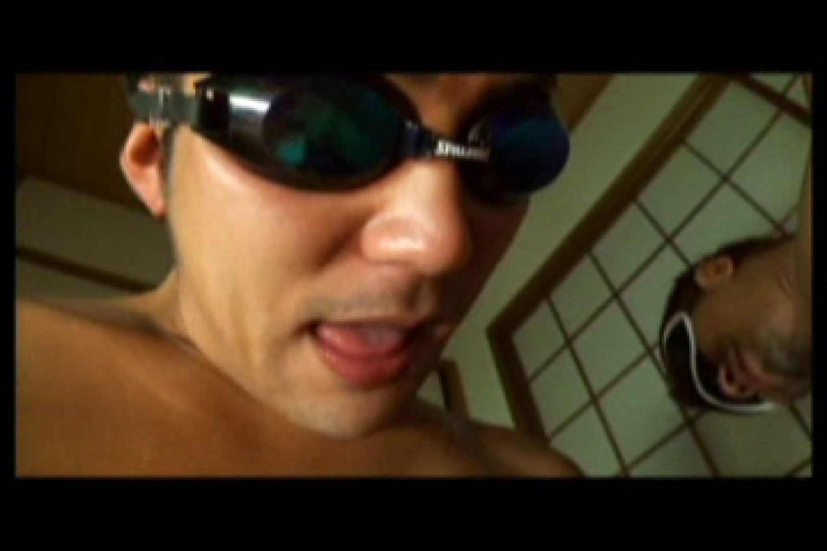 スジ筋ガチムチゴーグルマンvol2 アナル責め ゲイセックス画像 82枚 16