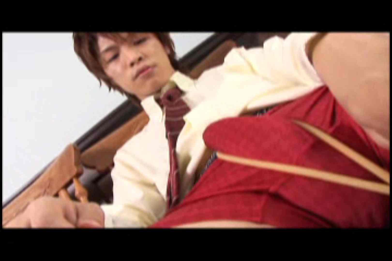 美男子コレクションvol4 チンコ動画 ゲイフリーエロ画像 88枚 86