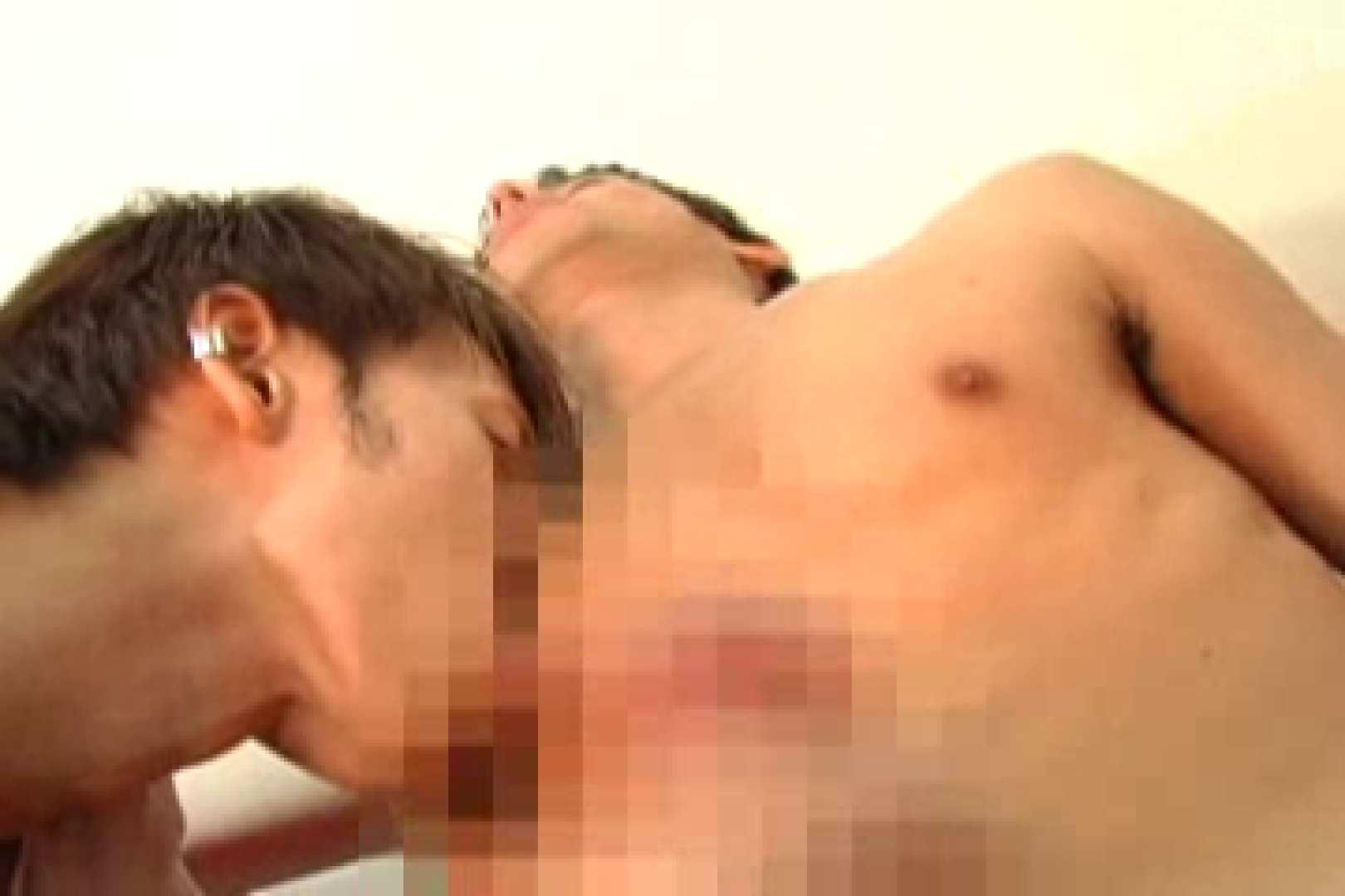 美men's達のForbidden World vol.3 シックスナイン69 男同士動画 77枚 19