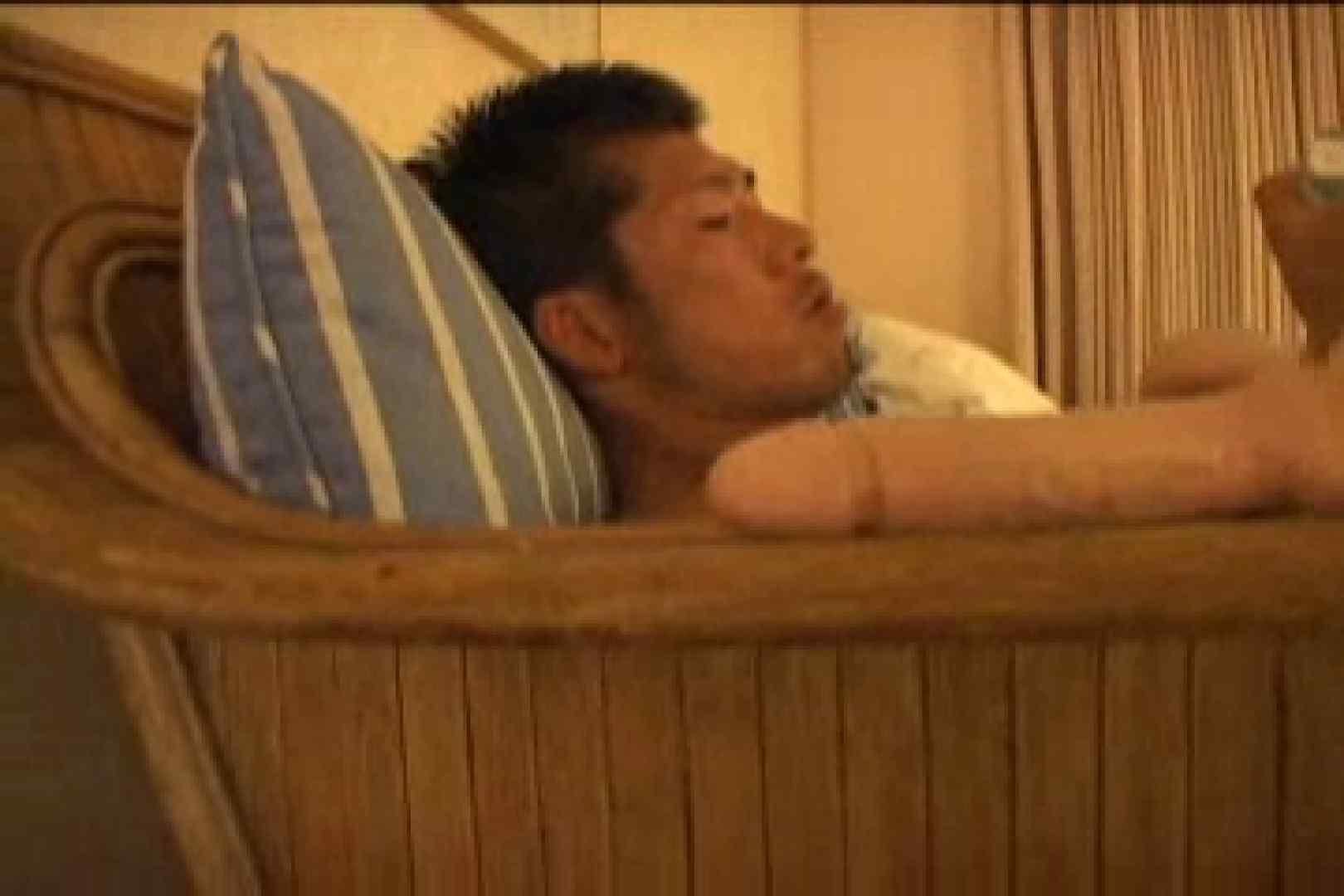 Nonke Boys-ノンケボーイズ-vol4 アナル特集 ゲイエロビデオ画像 100枚 42