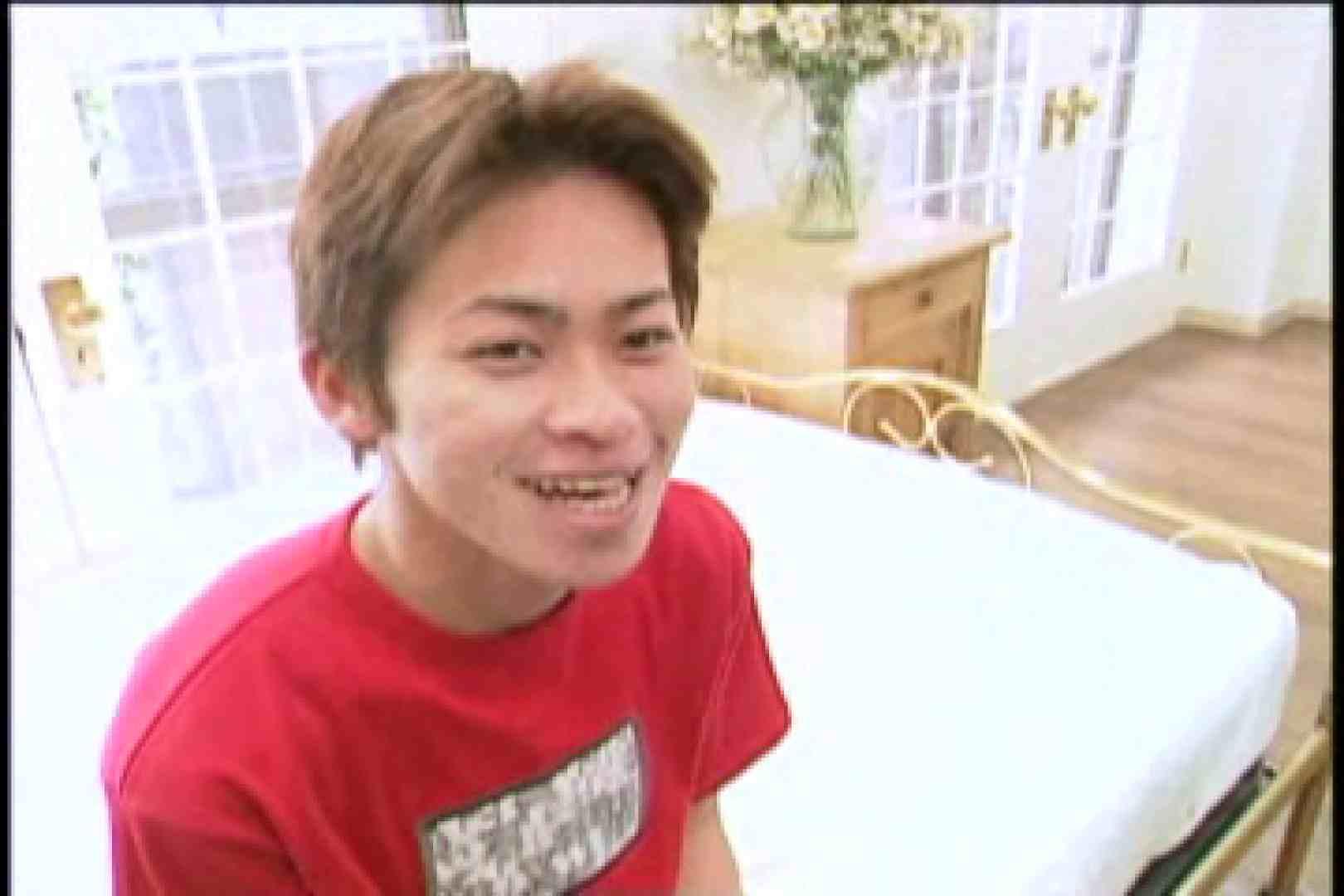 イケメン☆パラダイス〜男ざかりの君たちへ〜vol.21 オナニー 男同士画像 83枚 3