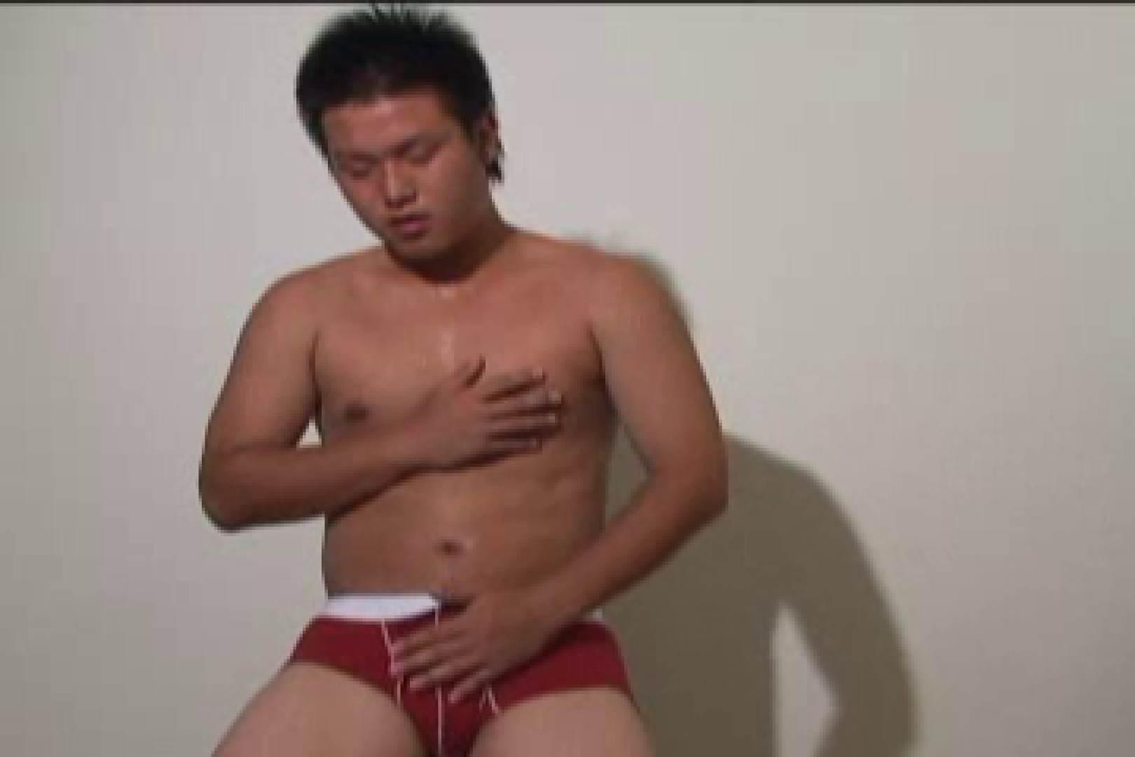 スポMENファック!!反り勃つ男根!!vol.3 手淫 男同士動画 113枚 3