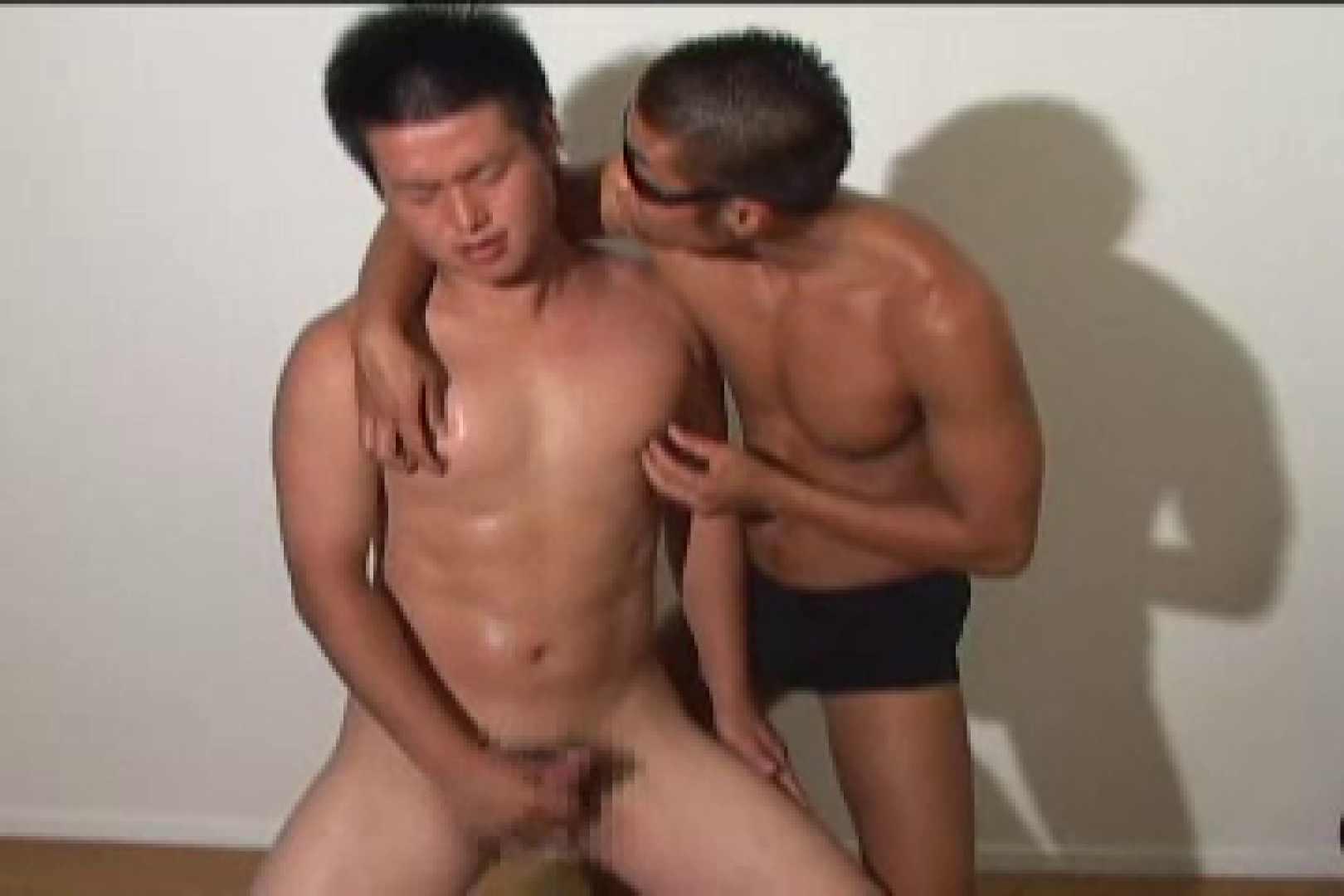 スポMENファック!!反り勃つ男根!!vol.3 ガッチリ | 裸の男たち ゲイアダルト画像 113枚 86