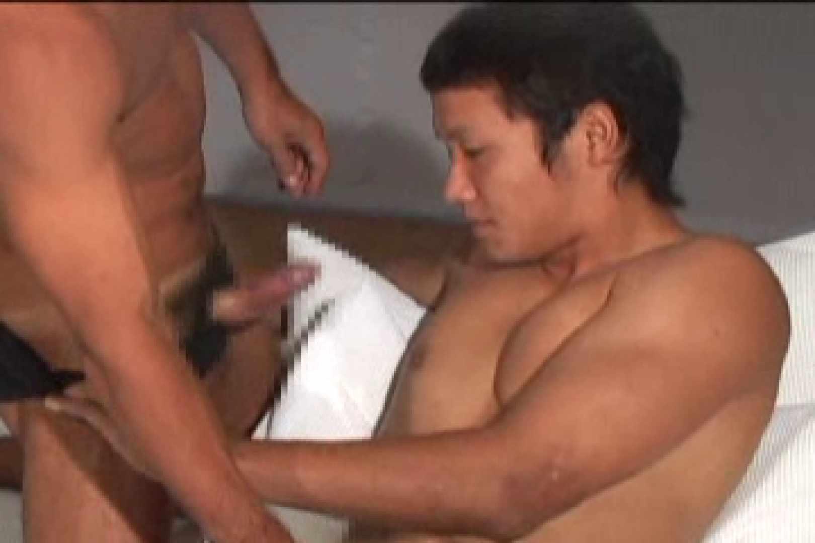 スポMENファック!!反り勃つ男根!!vol.4 裸の男たち ゲイ無修正画像 115枚 88