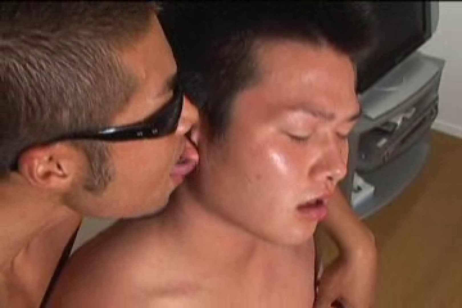 スポMENファック!!反り勃つ男根!!vol.5 裸の男たち ゲイフリーエロ画像 100枚 37