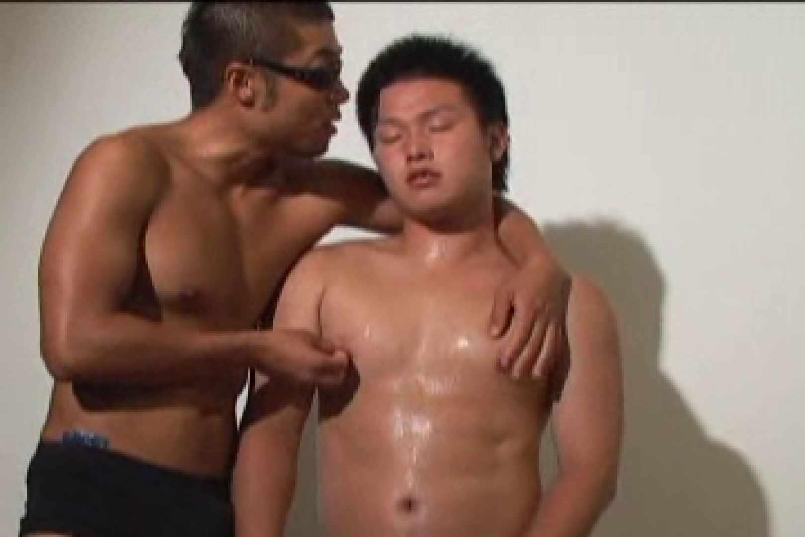 スポMENファック!!反り勃つ男根!!vol.5 ガッチリ ゲイモロ画像 100枚 65