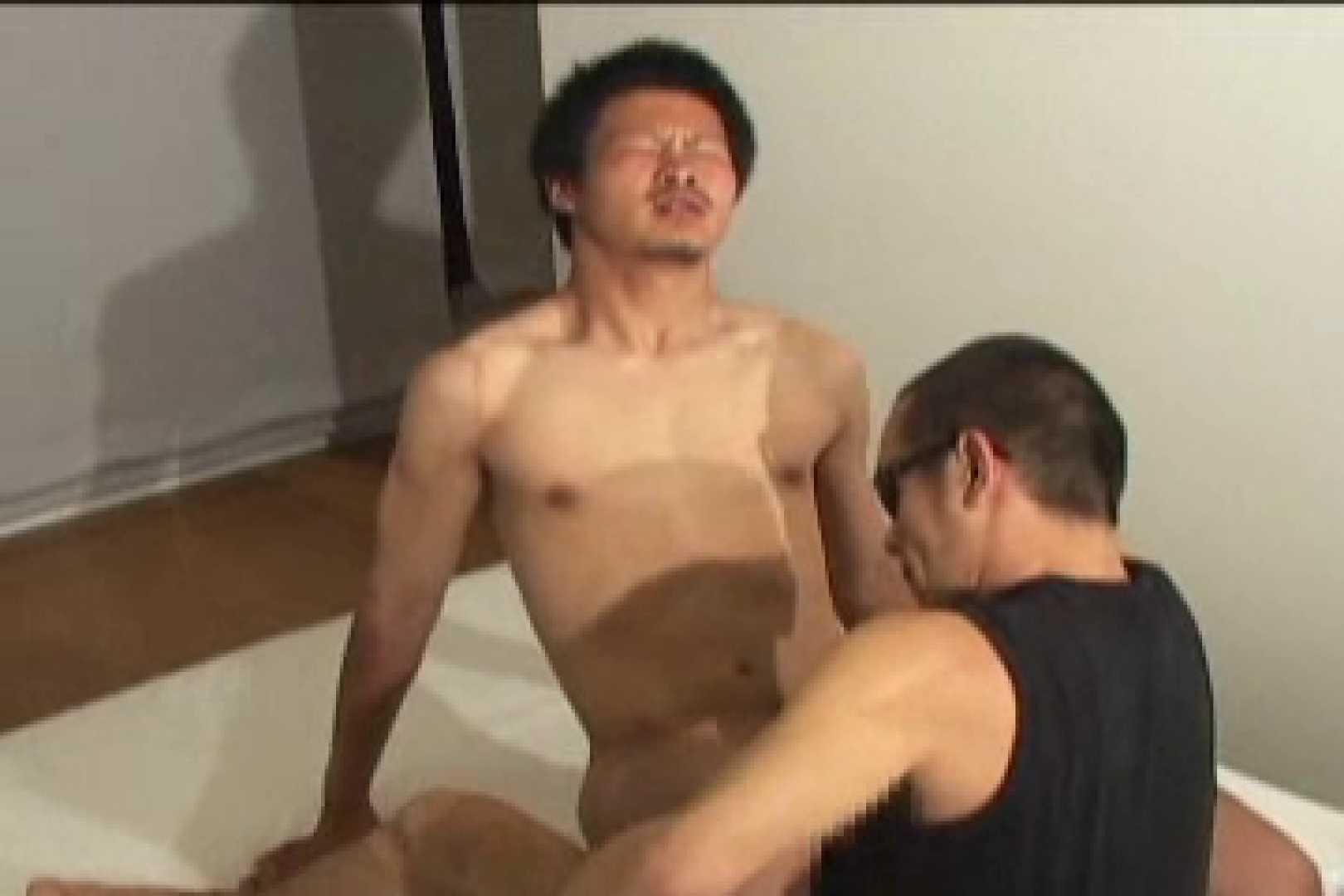 スポMENファック!!反り勃つ男根!!vol.10 キス特集 ゲイヌード画像 101枚 99