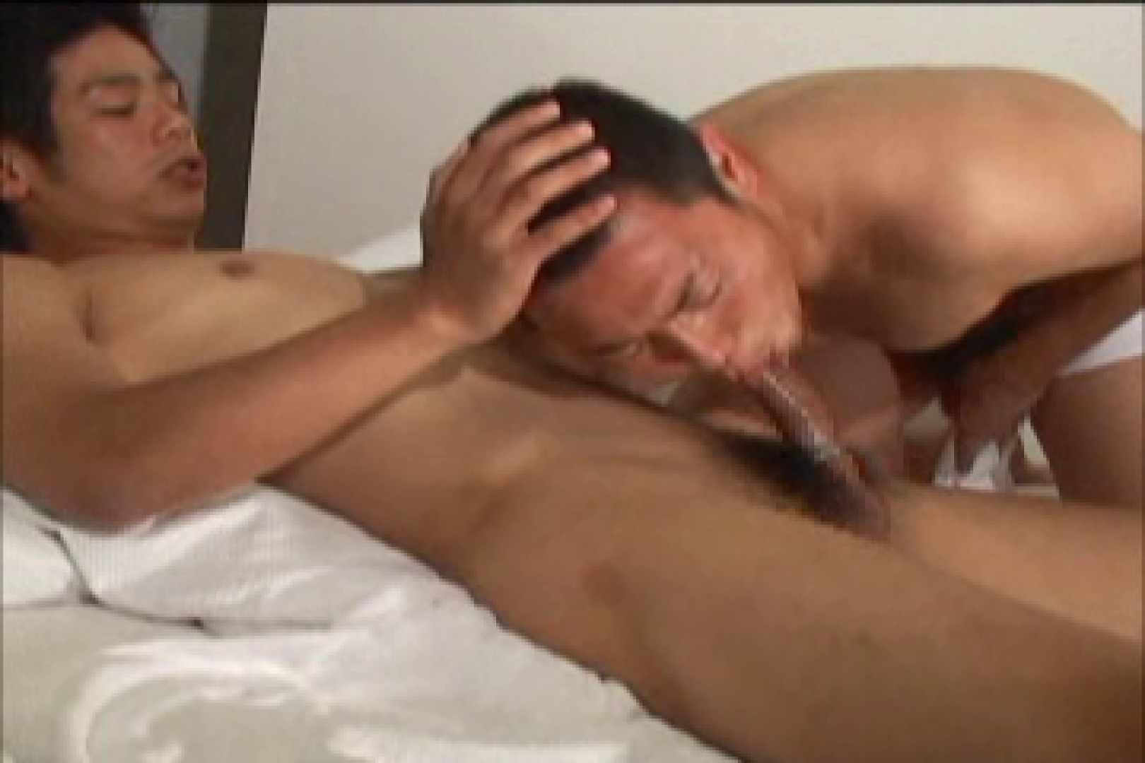 ゲイところてん|スポMENファック!!反り勃つ男根!!vol.11|スポーツマン