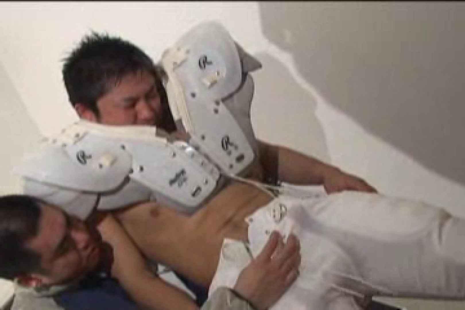 スポMENファック!!反り勃つ男根!!vol.13 イケメンズ ゲイエロ動画 109枚 46