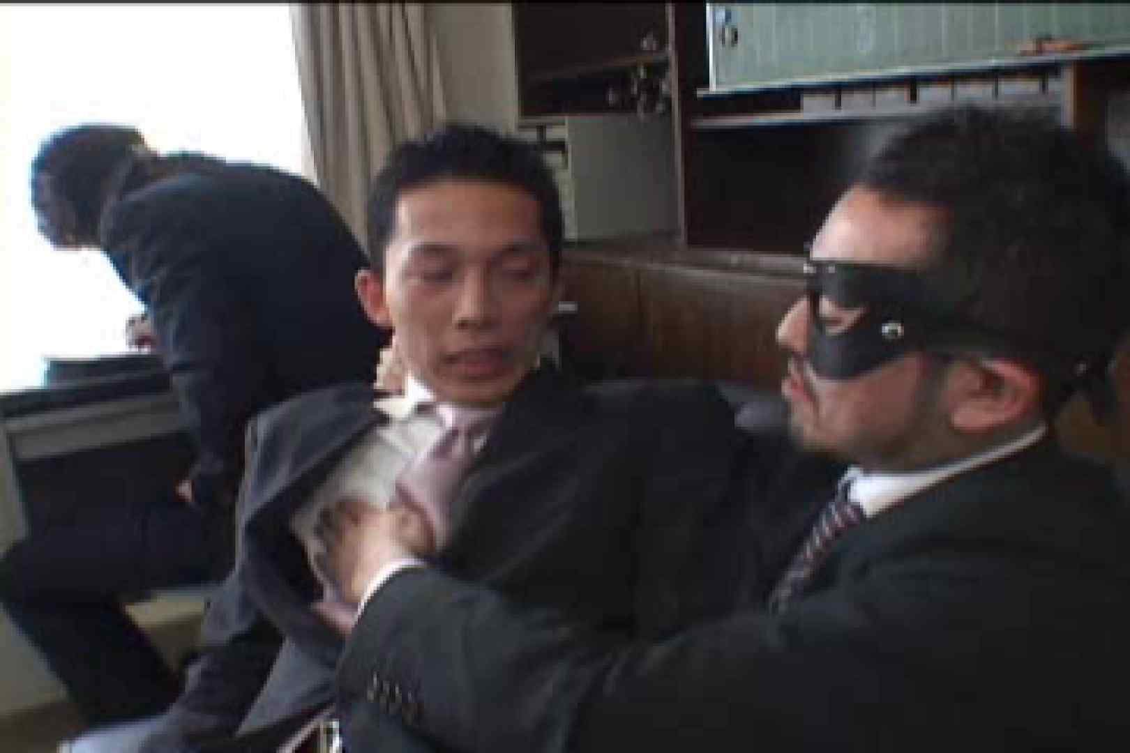 怒涛の集団攻撃!!vol.01 裸の男たち ゲイ無修正画像 115枚 19