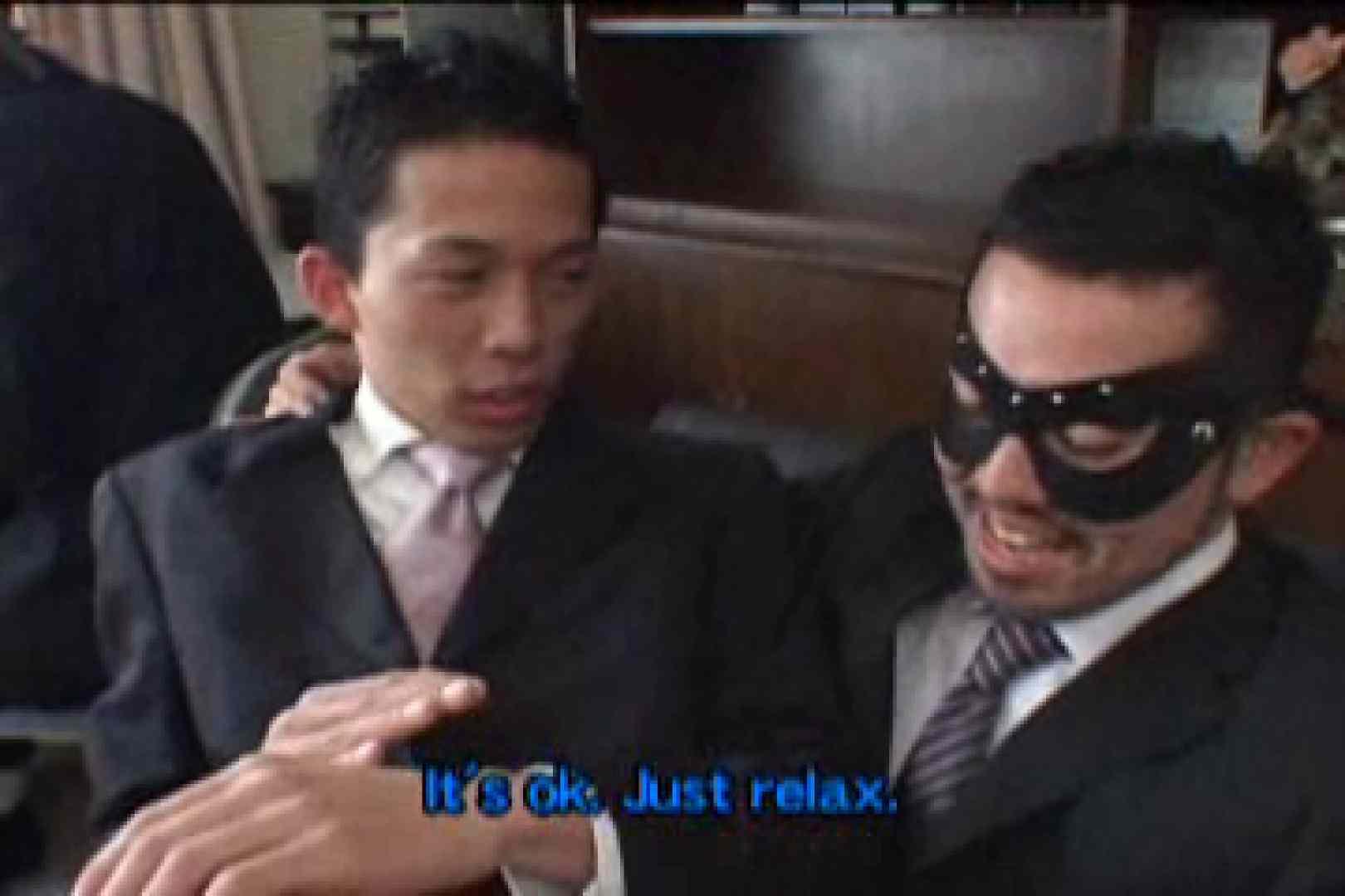 怒涛の集団攻撃!!vol.01 フェラ | 顔射シーン ゲイ素人エロ画像 115枚 35