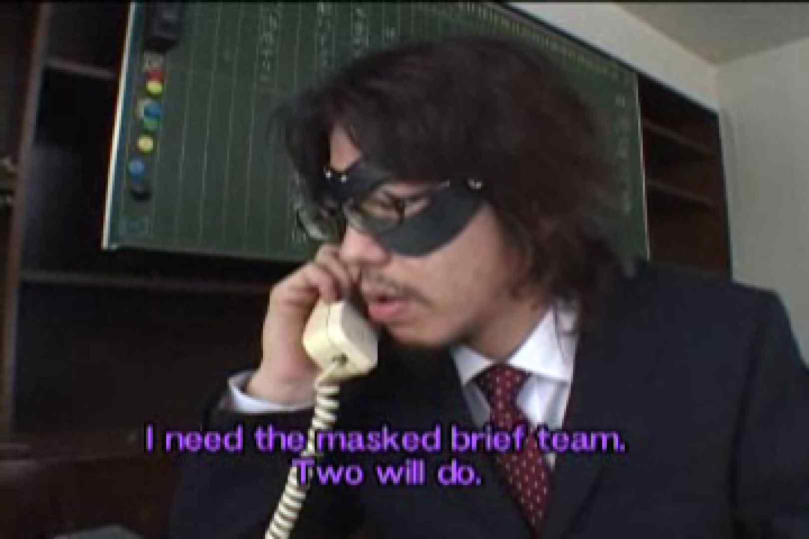 怒涛の集団攻撃!!vol.01 ディープキス ゲイヌード画像 115枚 38