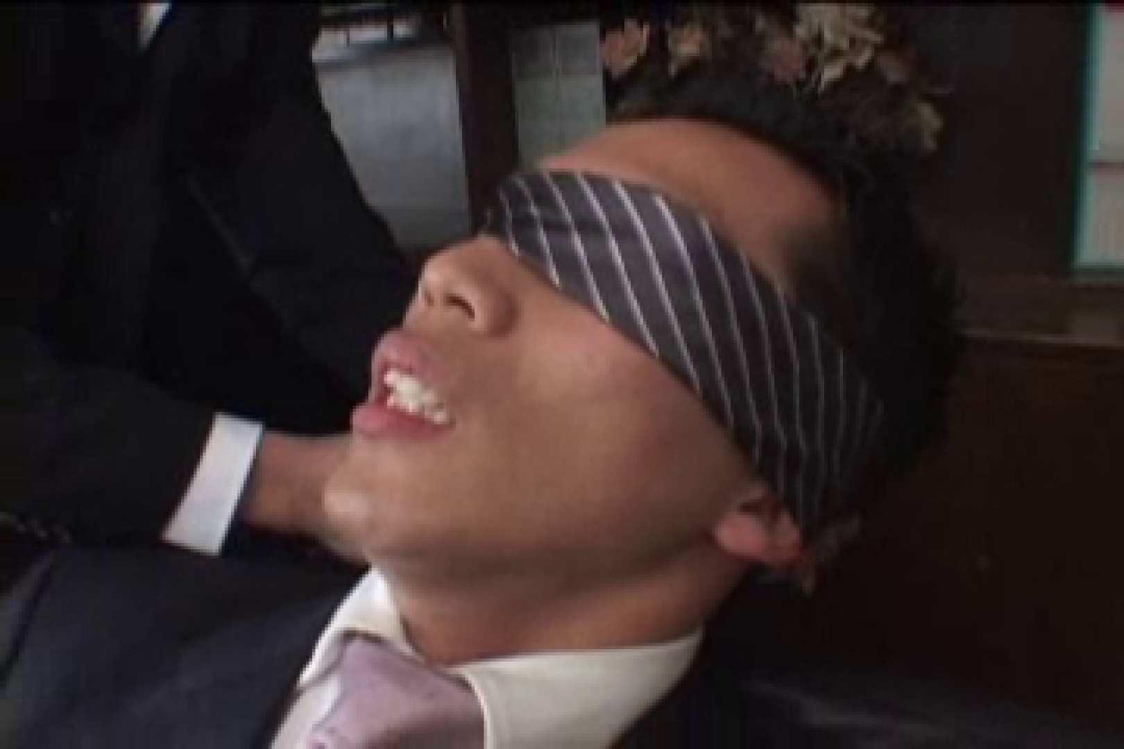 怒涛の集団攻撃!!vol.01 フェラ | 顔射シーン ゲイ素人エロ画像 115枚 46