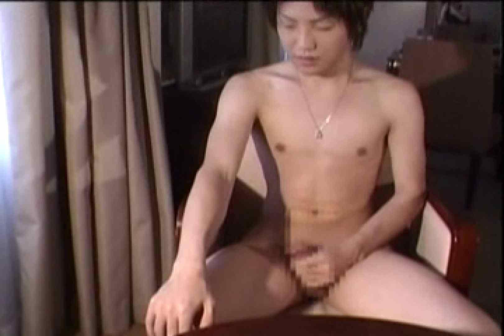 ハメ撮り!!面接FUCK!!Part.02 ハメ撮り特集 ゲイ無修正画像 95枚 82