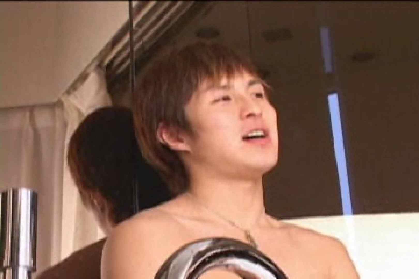 光り輝く男たちのロマンシングメモリー!!vol.04 イケメンズ ゲイヌード画像 80枚 34