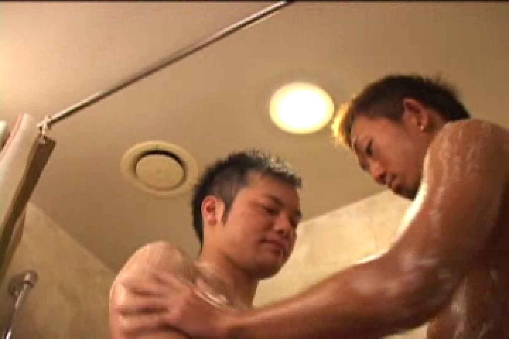 光り輝く男たちのロマンシングメモリー!!vol.05 フェラ ゲイモロ画像 89枚 4