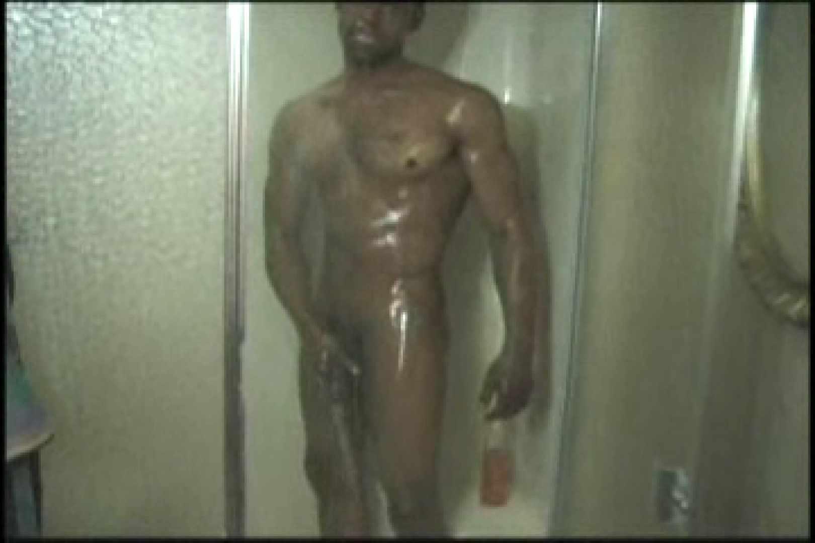 ファンキーな黒人さん!!BLACK POWER 01 モザ無し ゲイ無修正動画画像 98枚 70