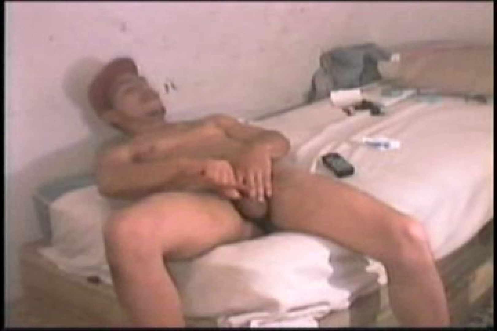 ファンキーな黒人さん!!BLACK POWER 02 オナニー アダルトビデオ画像キャプチャ 92枚 1