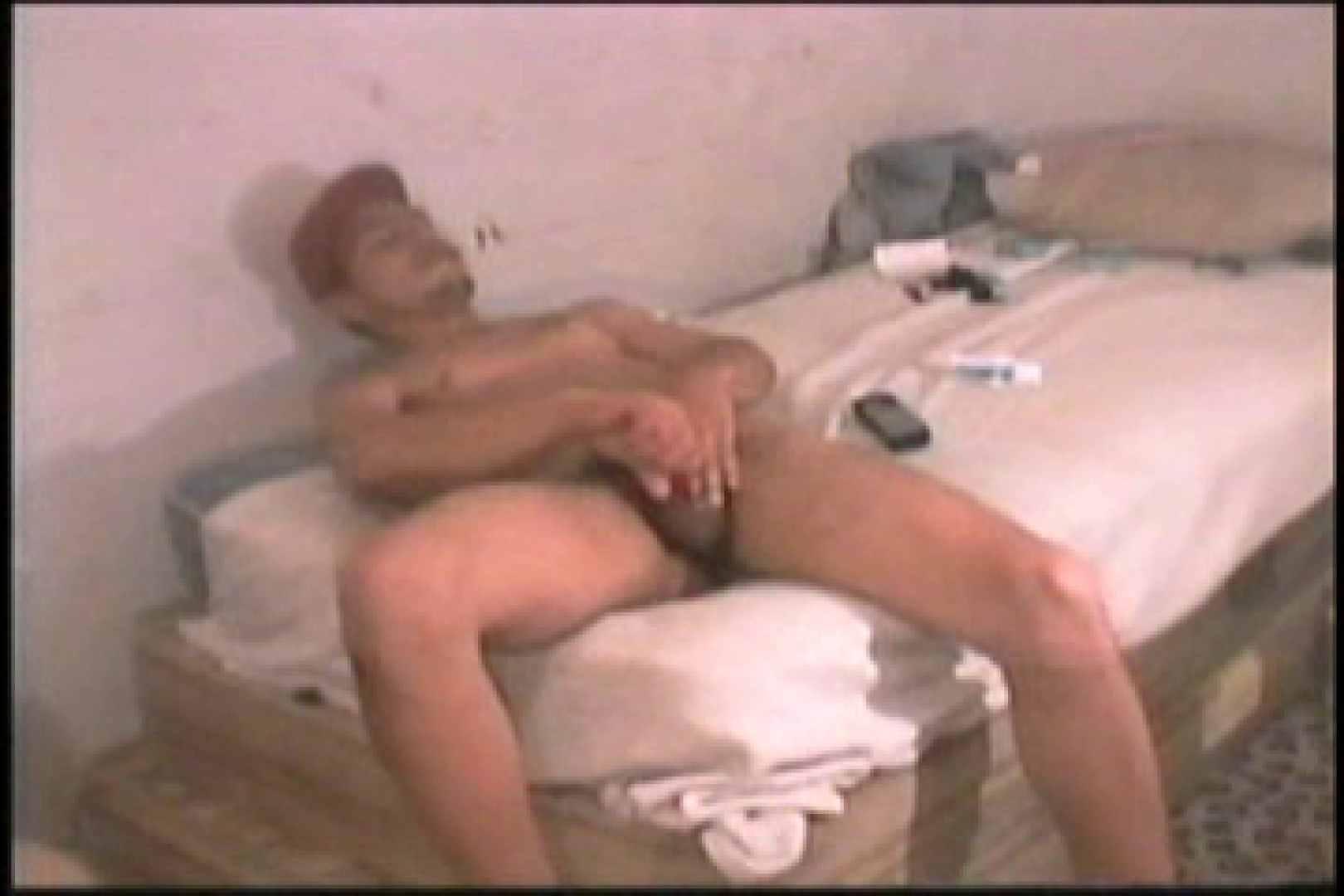 ファンキーな黒人さん!!BLACK POWER 02 カップルシーン ゲイアダルト画像 92枚 5