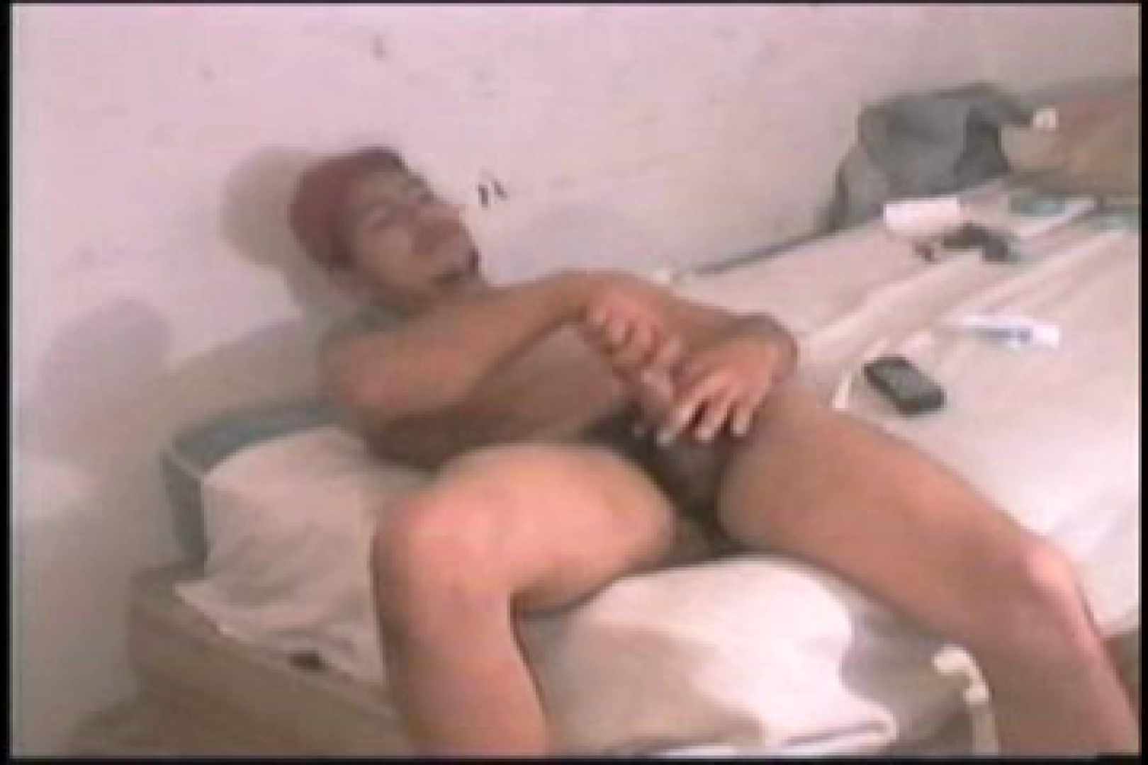 ファンキーな黒人さん!!BLACK POWER 02 オナニー | BL アダルトビデオ画像キャプチャ 92枚 38