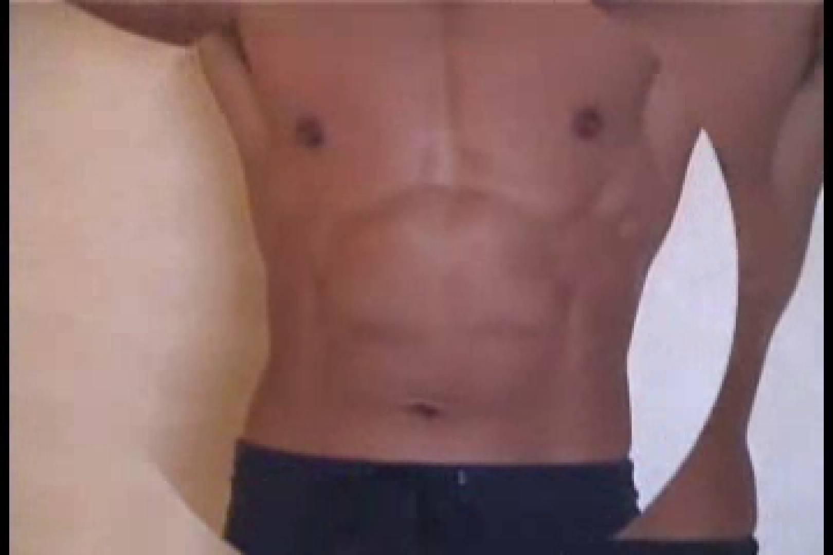 性器の味方ムキムキ覆面マッチョマン マッチョ特集 ゲイアダルトビデオ画像 105枚 8